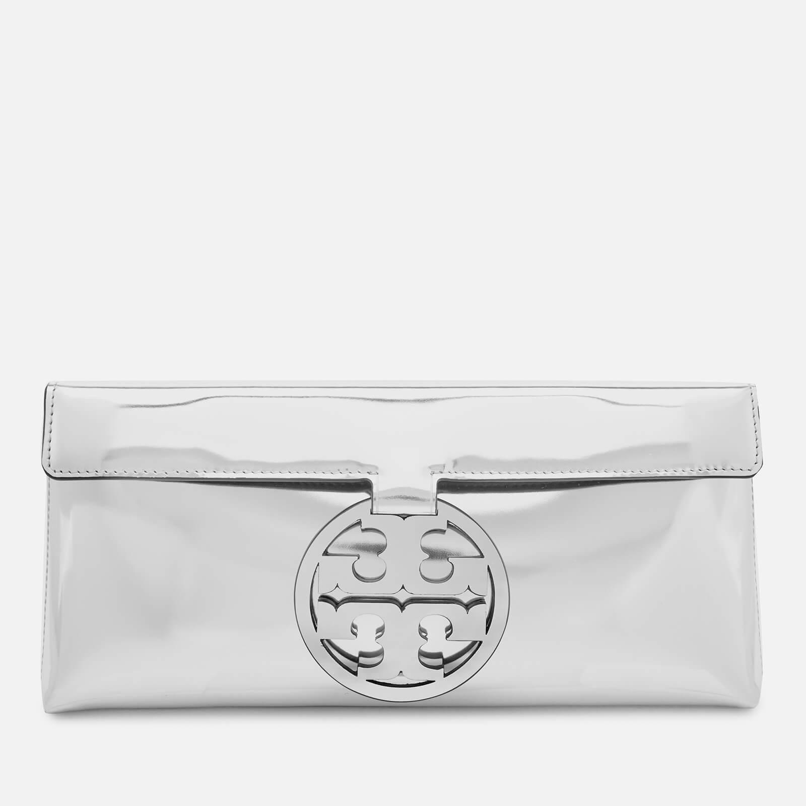 1a3ced0bece2 Gallery. Previously sold at  MyBag · Women s Metallic Clutch Bags ...