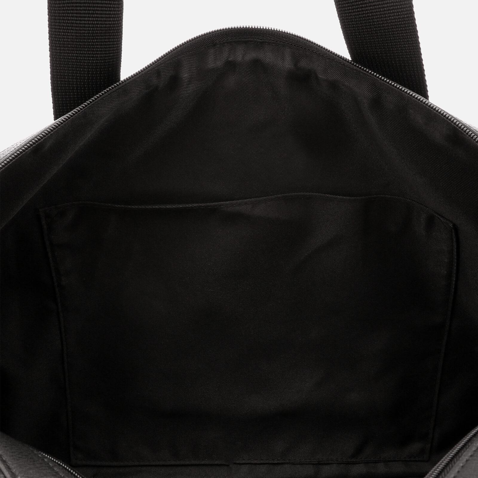 1cb7be87bb Ted Baker - Black Yours Webbing Holdall Bag for Men - Lyst. View fullscreen