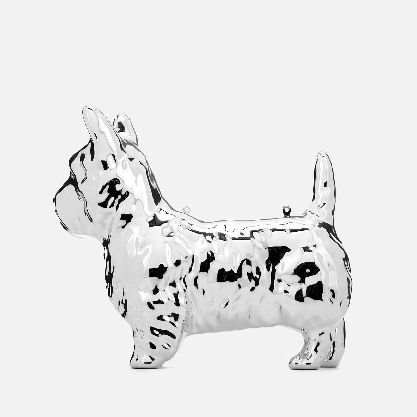 Lulu Guinness Womens Daphne Dog Clutch Cost For Sale Cheap And Nice Free Shipping Best Seller Iw0zYun