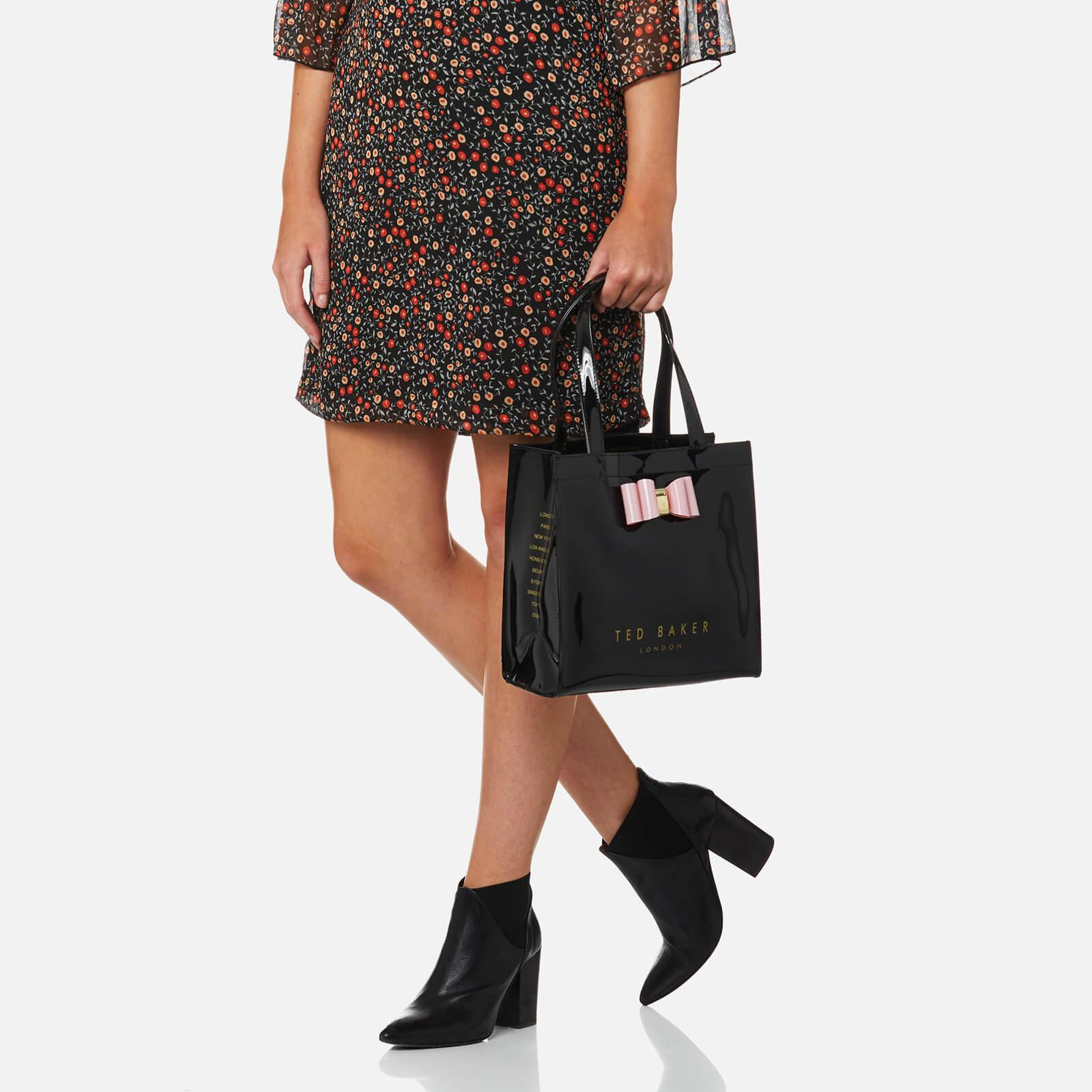 Ted Baker Bow Detail Small Icon Bag rYt2S
