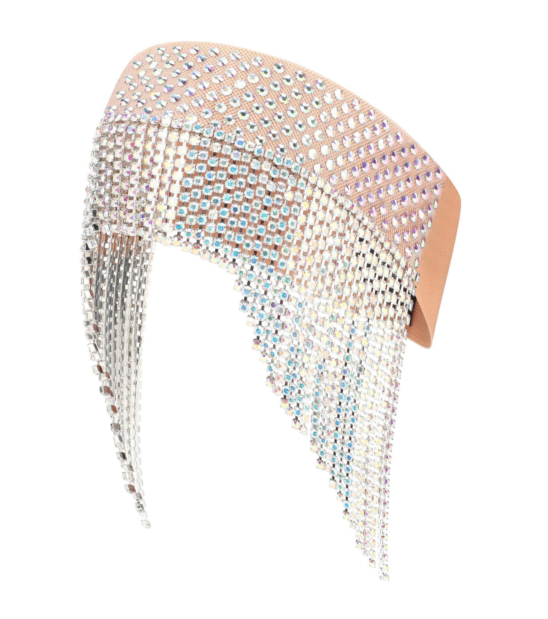 Gucci Swarovski crystal headband vHAEPpxNL