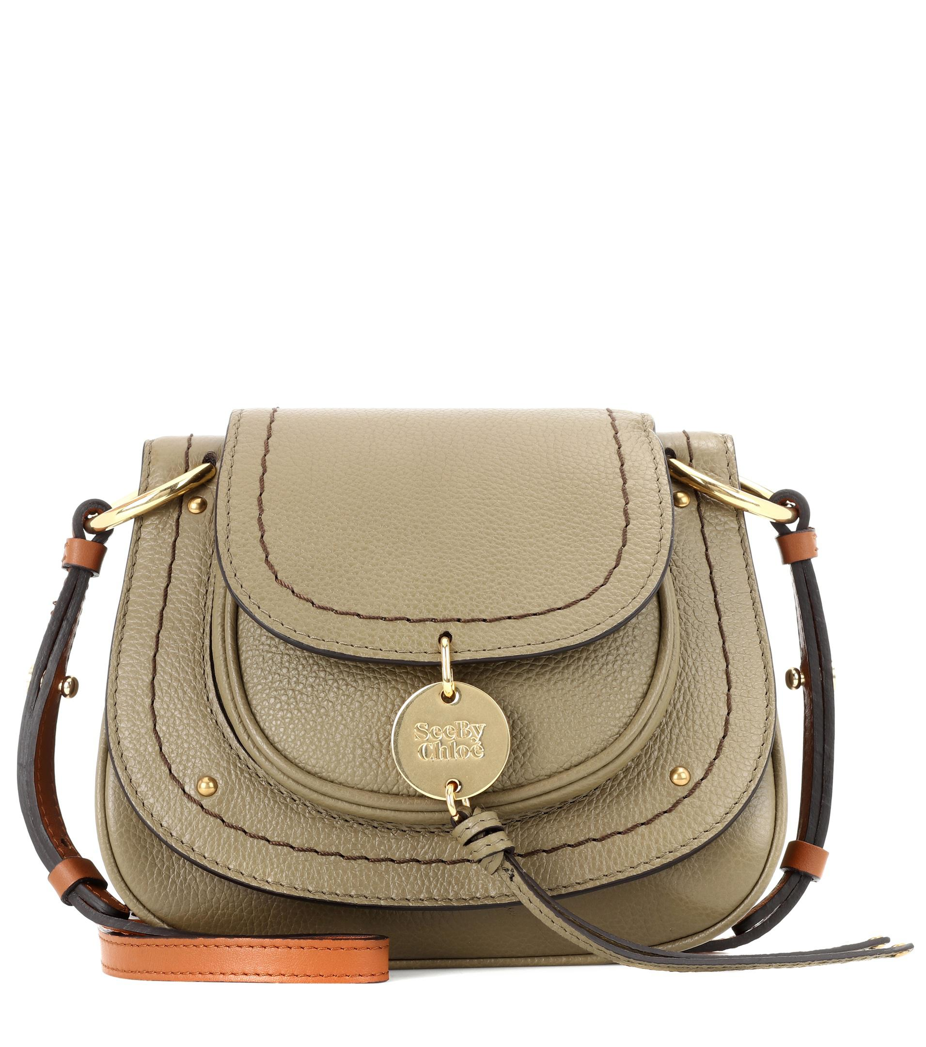 Susie shoulder bag - Green See By Chloé xVdLG
