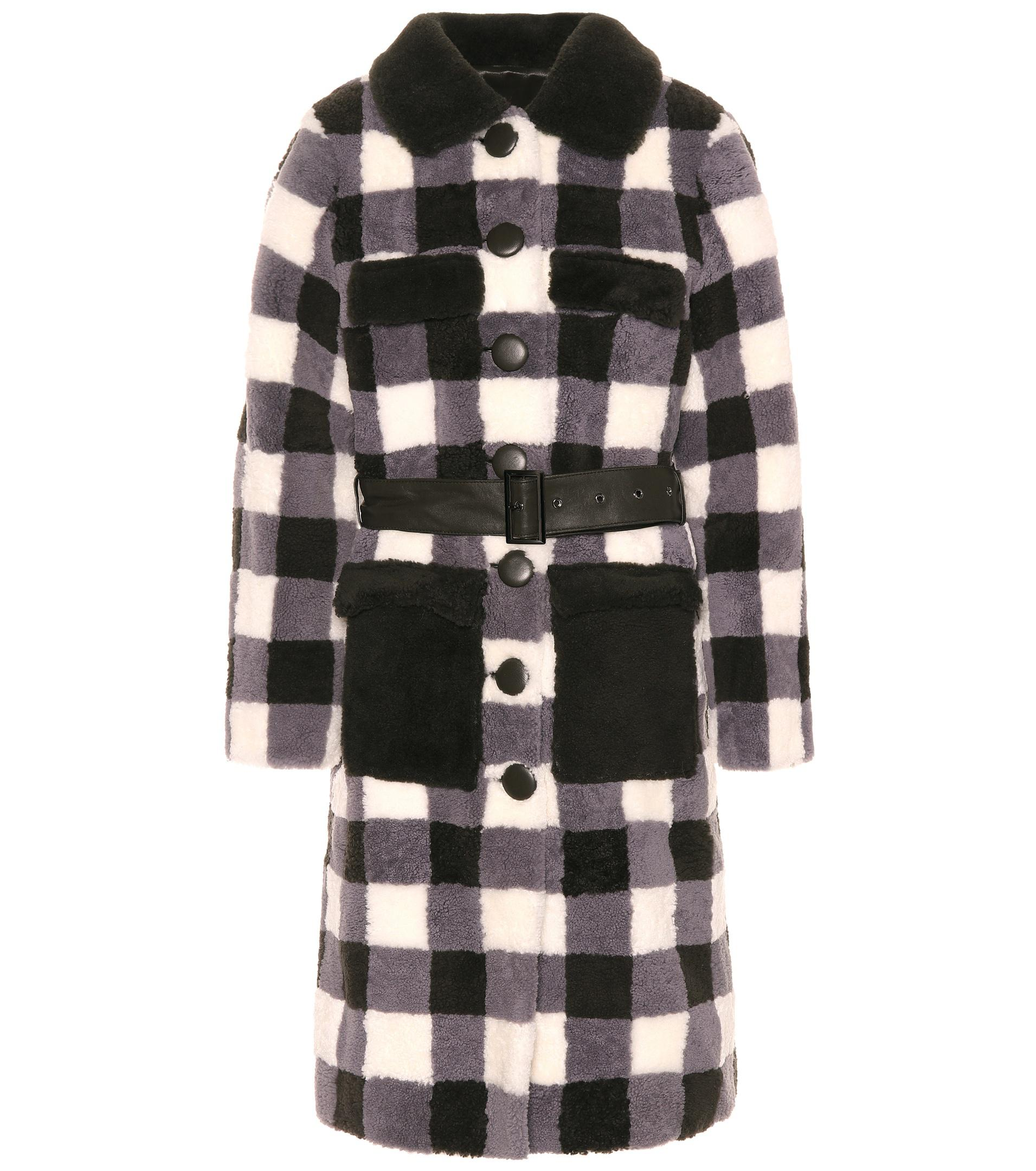 Saks Potts Lunis coat Get To Buy Online Clearance Store Cheap Online Discount From China Shopping Online Clearance 2018 Unisex Sale Online 0DqRc