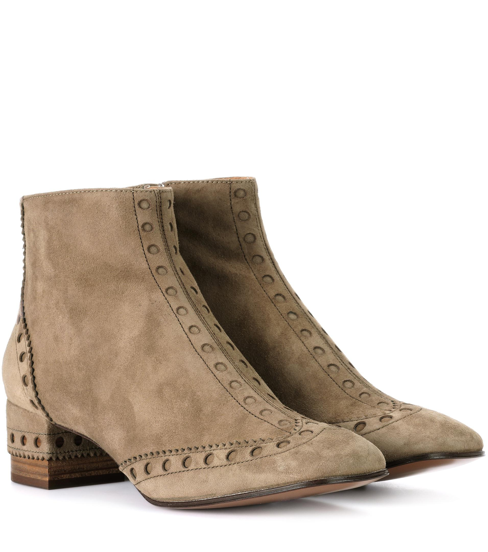 sale for nice Chloé Perry ankle boots outlet enjoy buy cheap amazing price G0pG3ujj