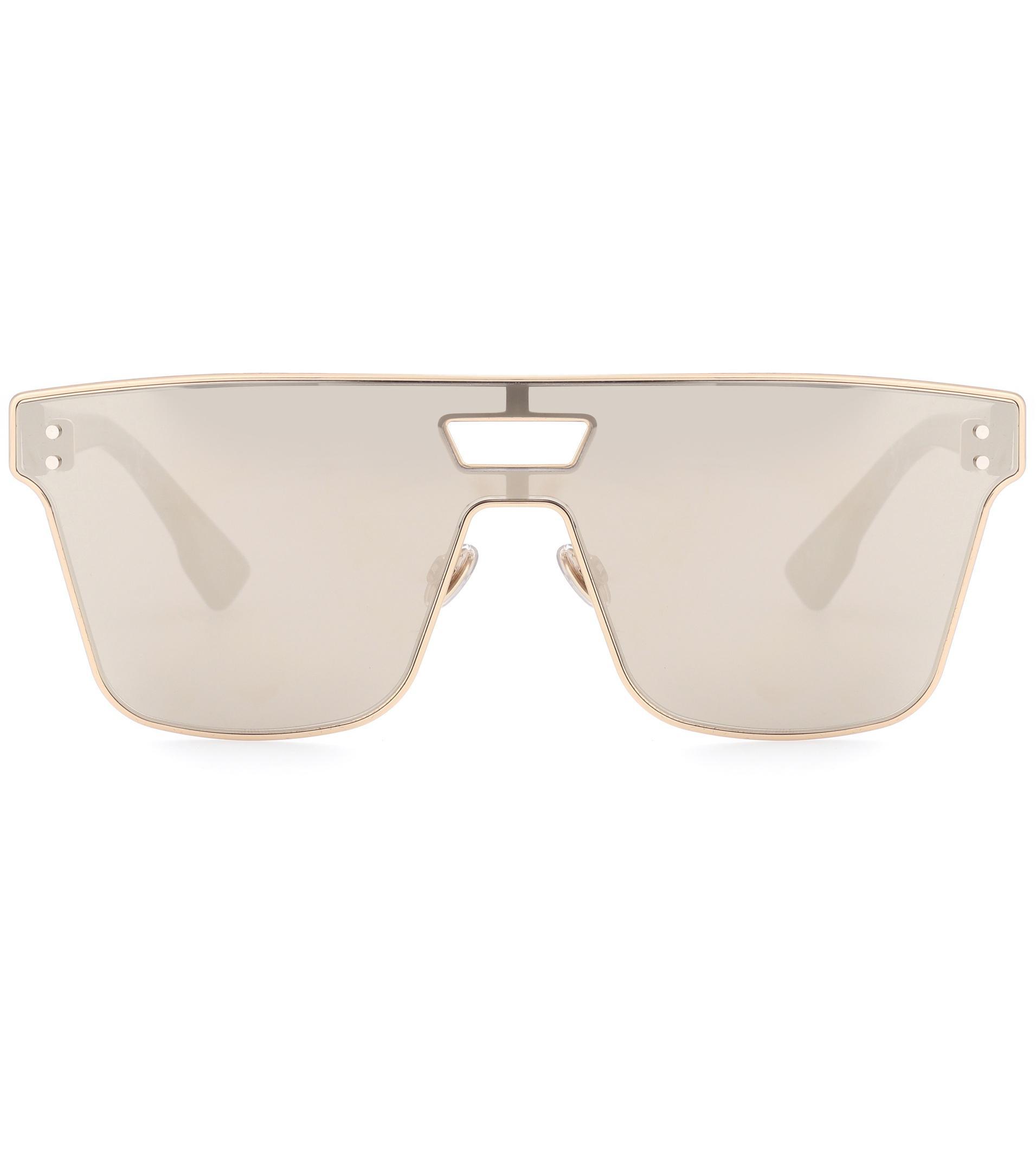 Womens Diorizon1 Sunglasses Dior RLx103c