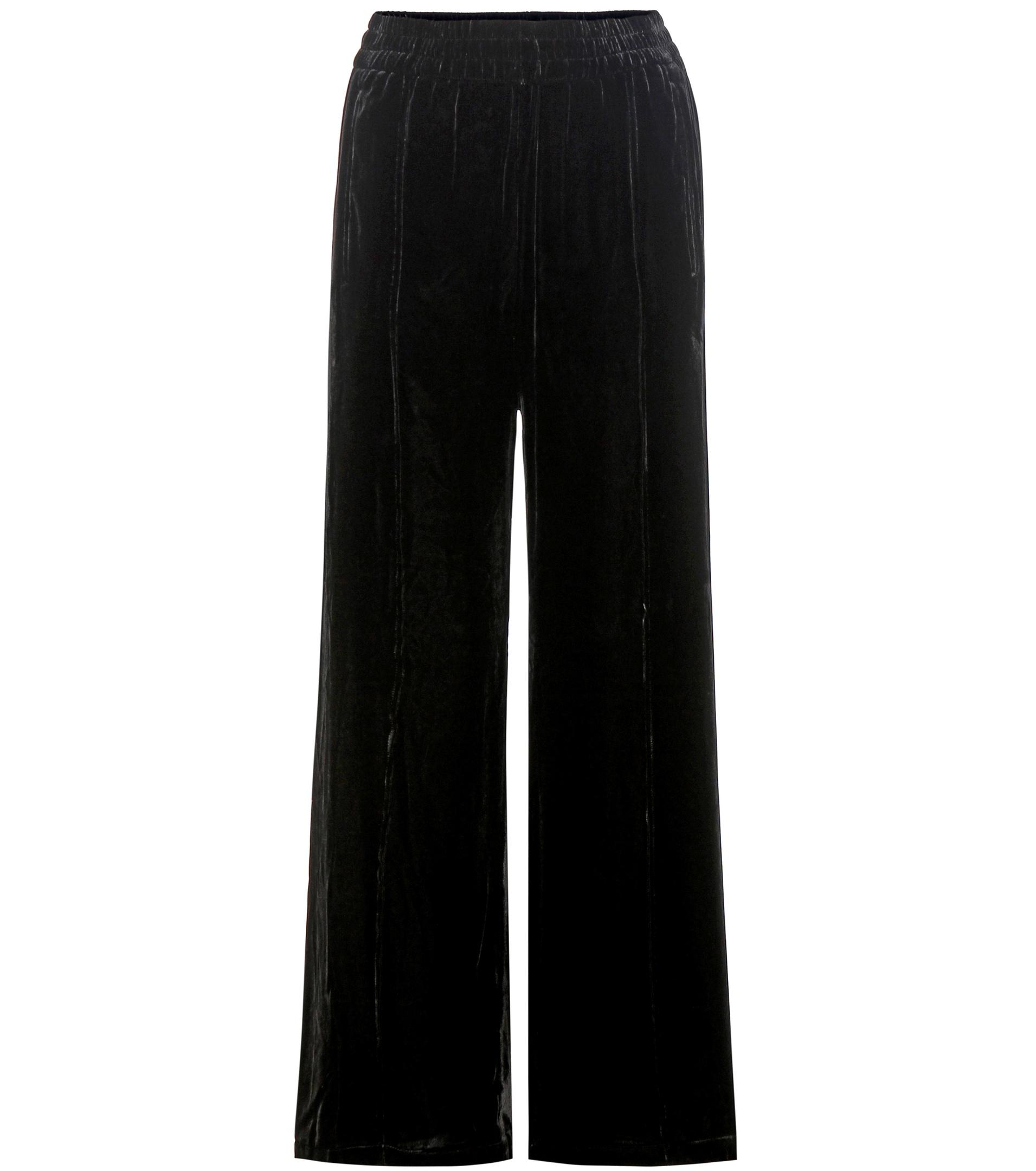 Womens Jeans Wide Leg