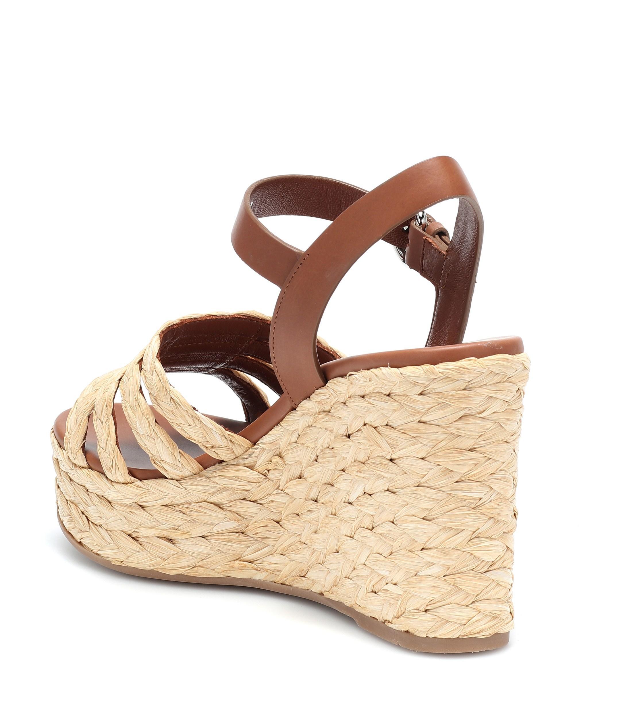 b74cac478e7 Women's Espadrille Wedge Sandal