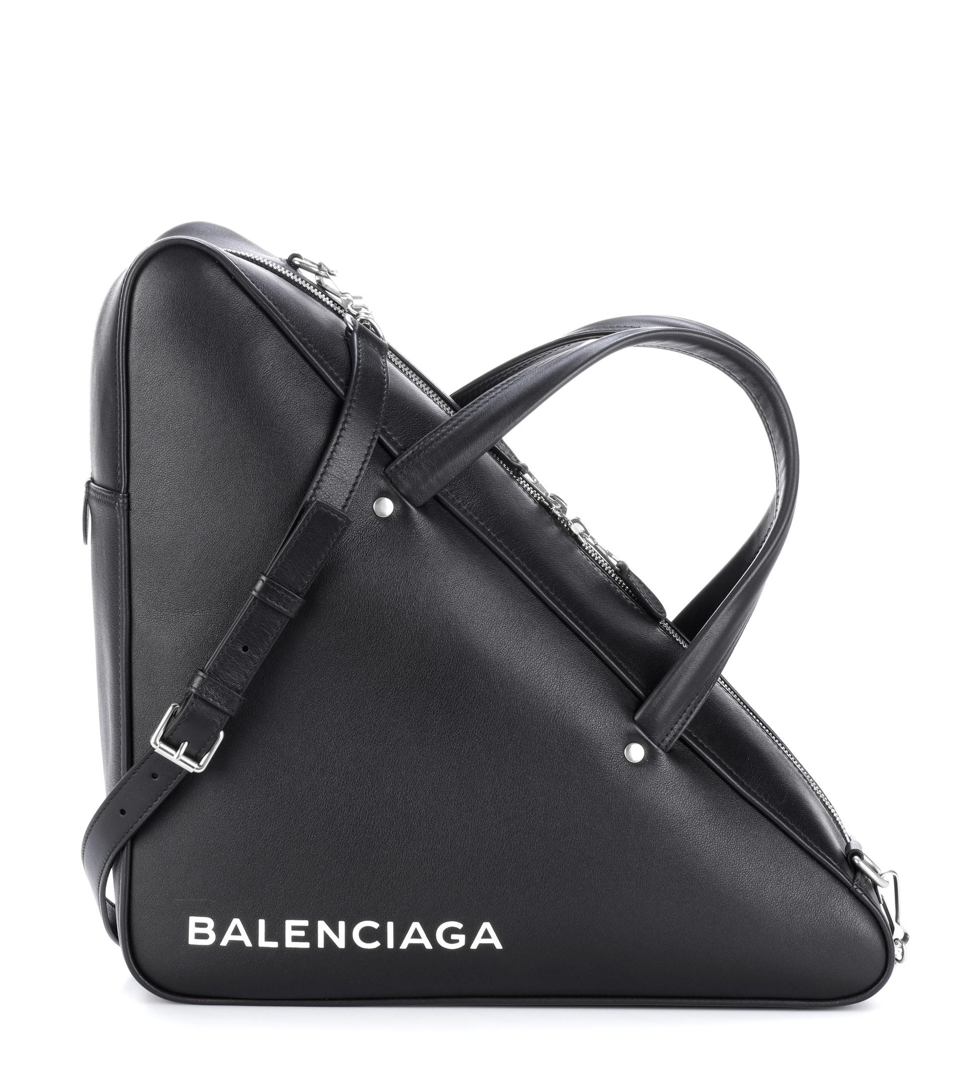 Triangle Square S bag Balenciaga px7N0d