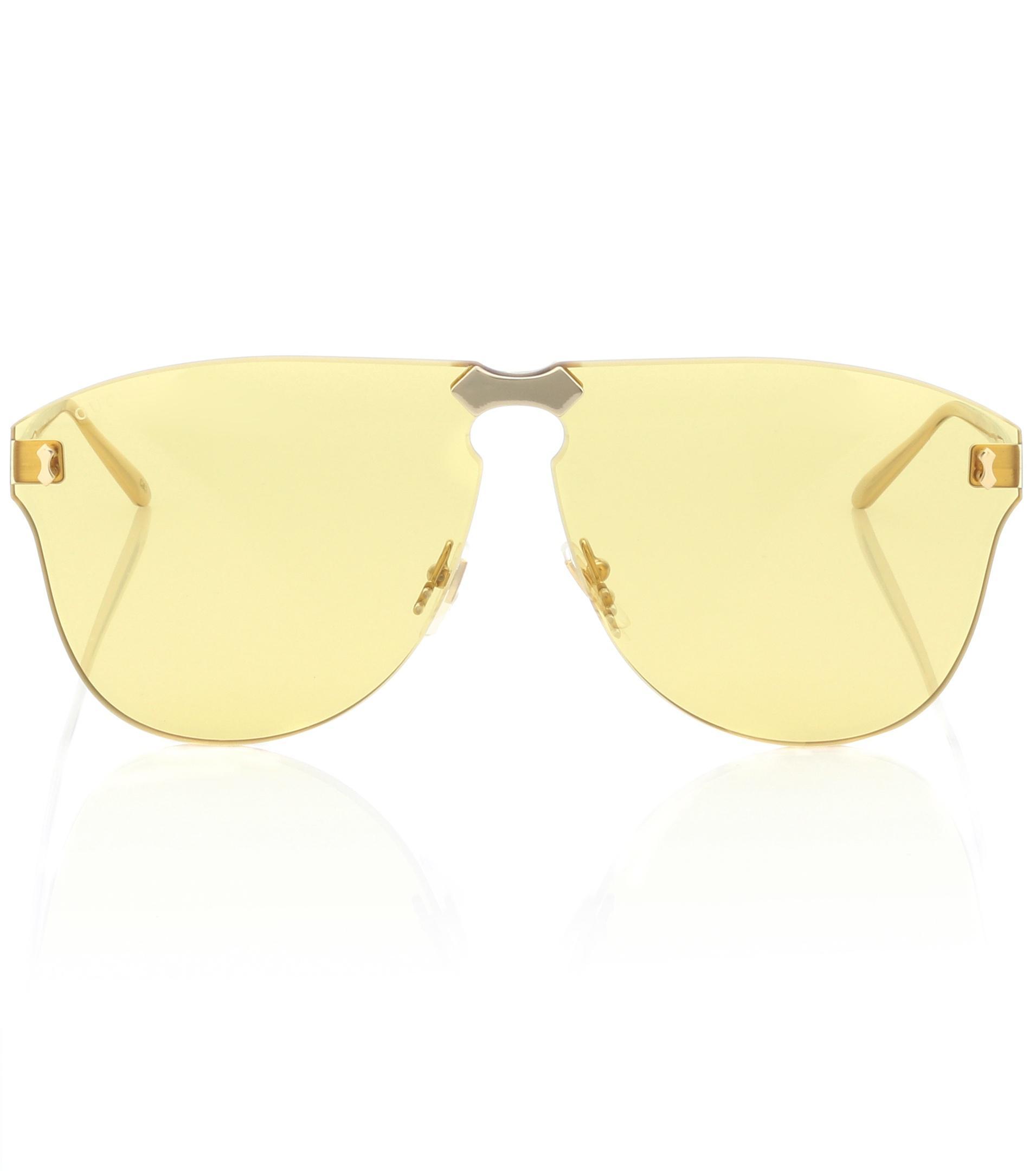 e80a08a7bd Gucci Oversized Flip Up Sunglasses ✓ Sunglasses Galleries
