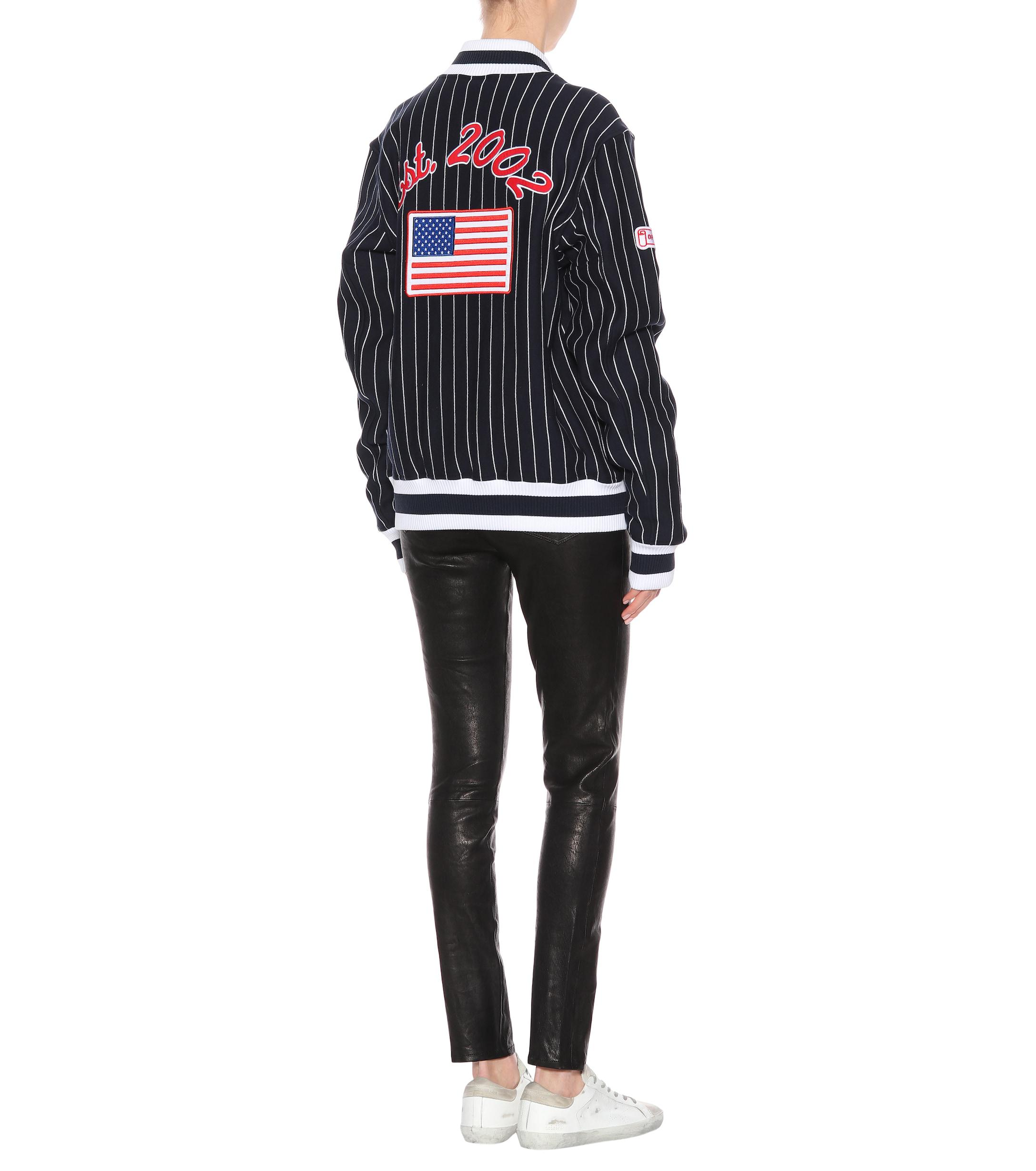 a7190baef9ba opening-ceremony-collegiate-navy-Striped-Cotton-Varsity-Jacket.jpeg
