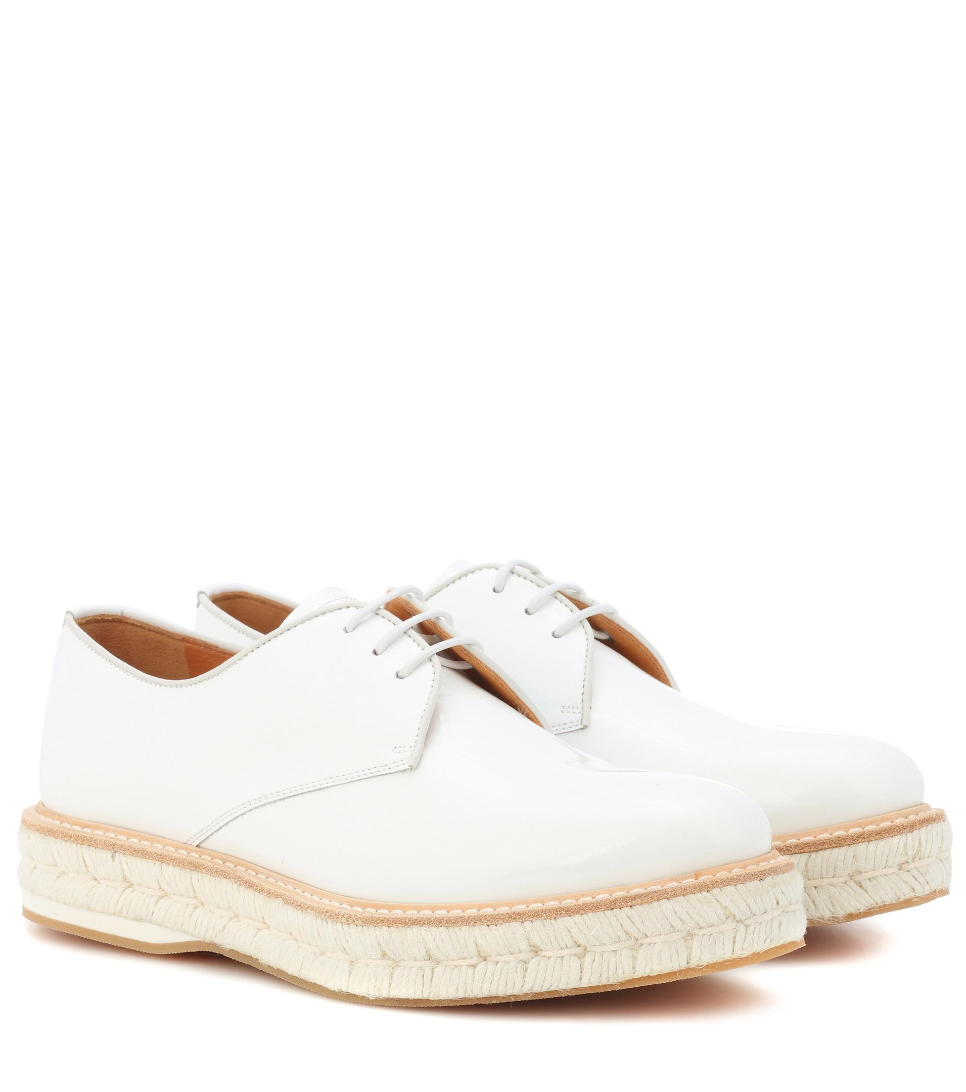 Church's Taylee suede lace-ups Great Deals Shop For Online New Arrival New Styles 2Q3LKS5
