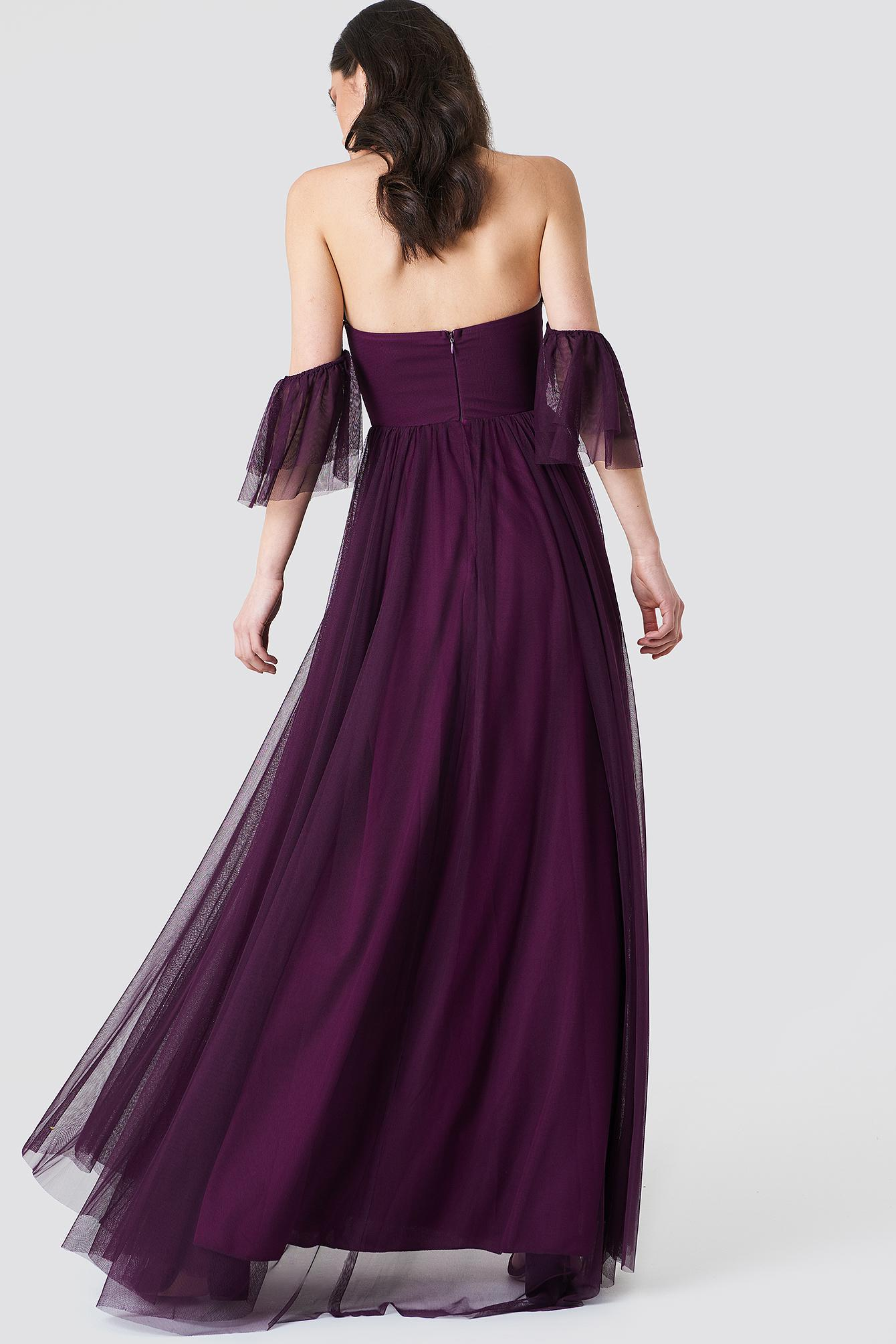 85a02ab2ed29 Gallery. Previously sold at  NA-KD · Women s Off The Shoulder Dresses ...