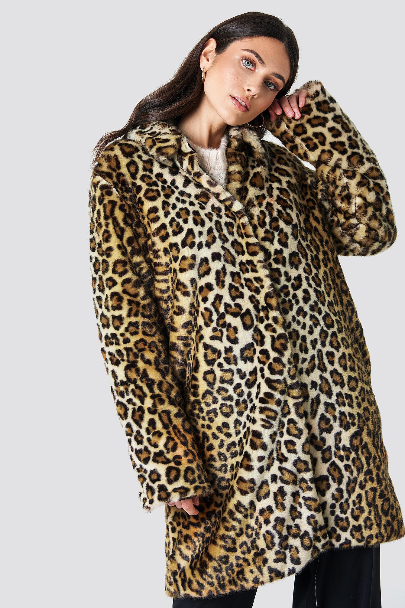 eb00d4da Samsøe & Samsøe. Women's Rea Jacket Leopard