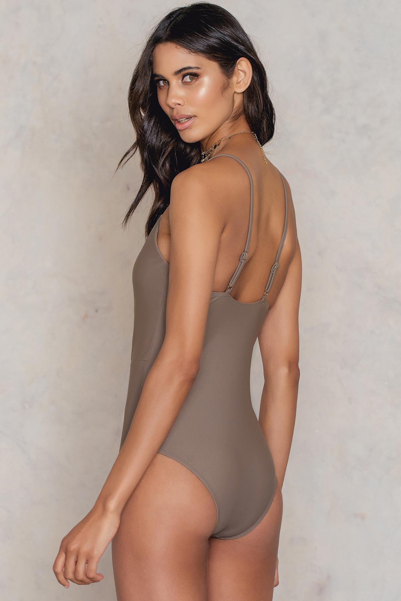 Lyst - Hot Anatomy Perfect Swimsuit