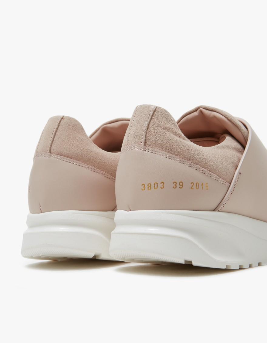Blush Shoe Laces