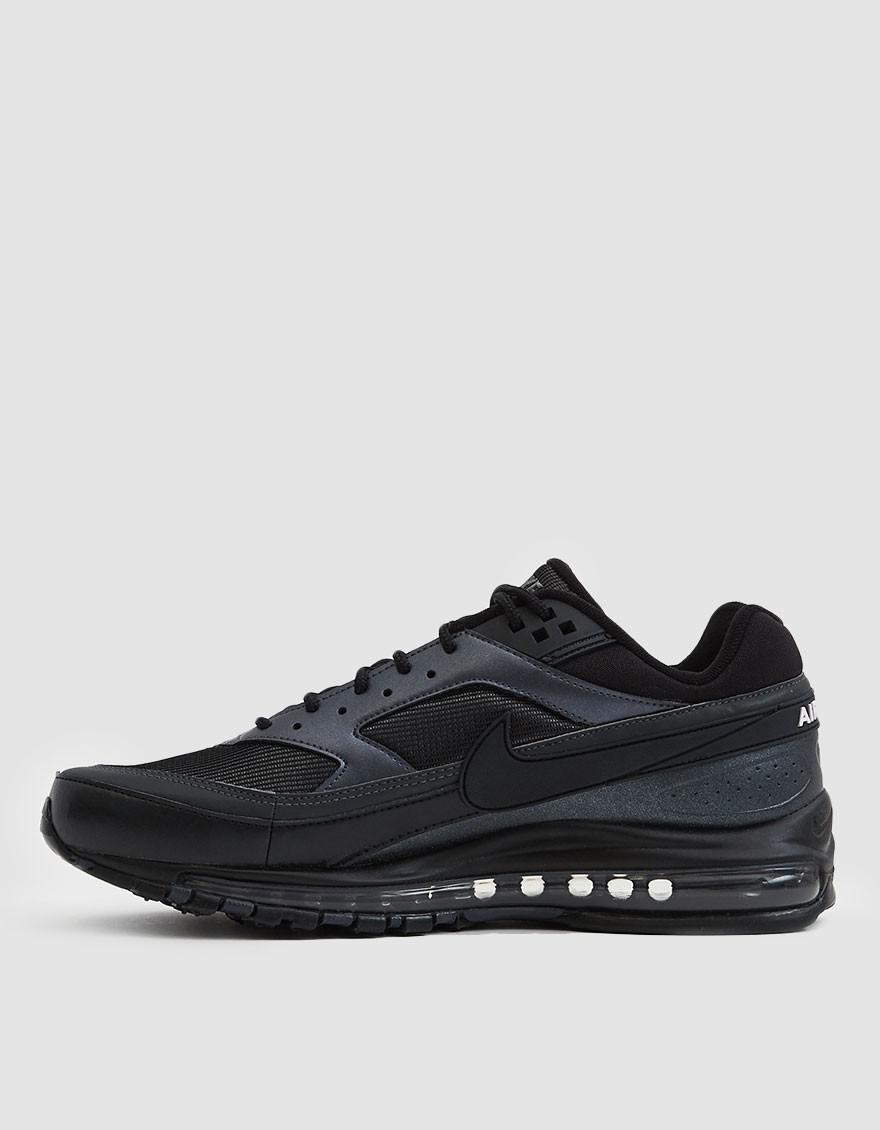 Nike Air Max 97 bw Sneaker in Black for Men - Lyst 56fc2a51d