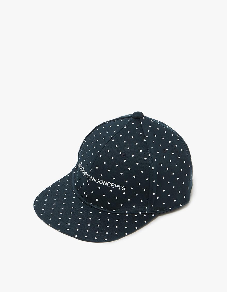 Undercover. Men's Blue Improvisation Concepts Hat