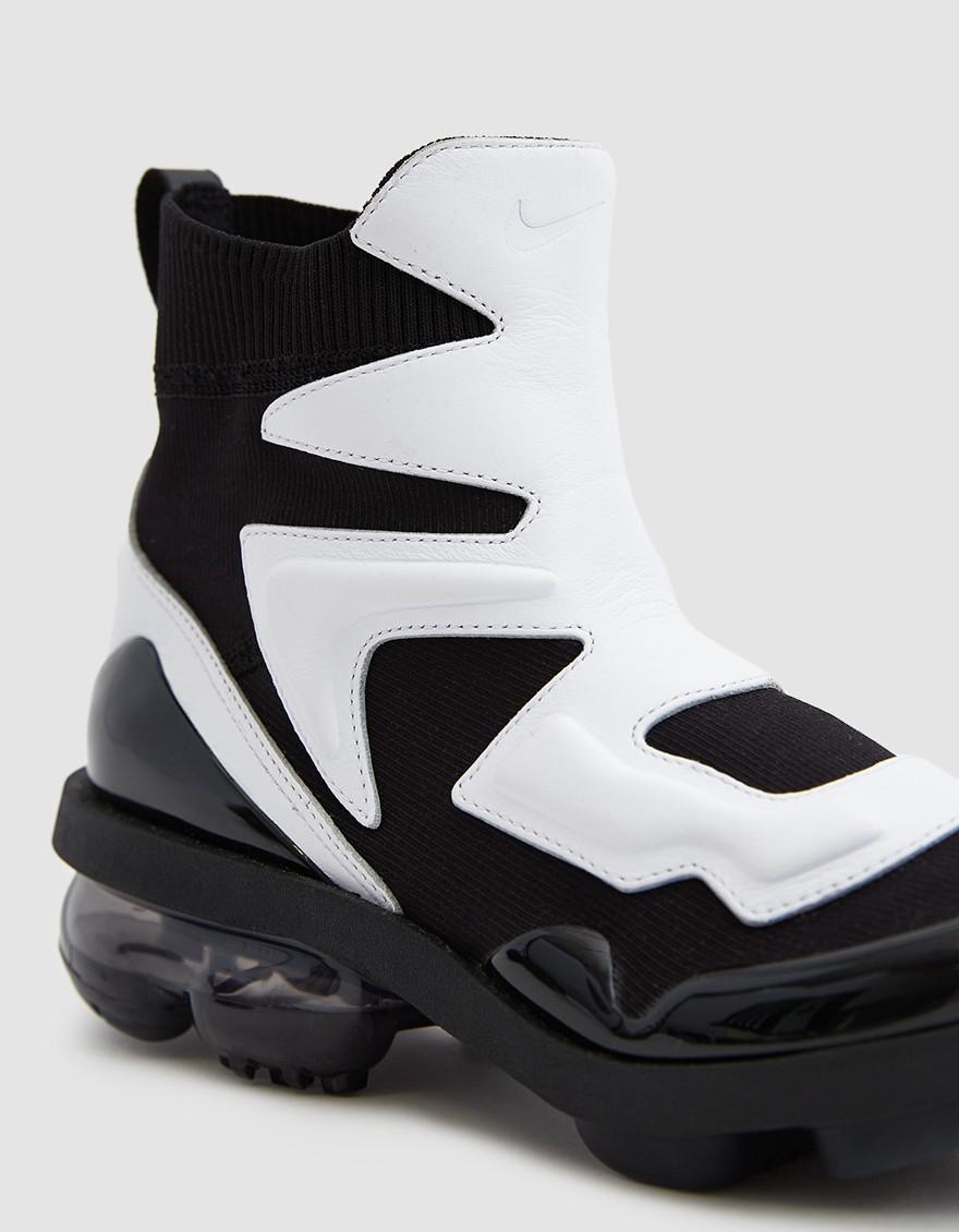 f83b47a29d Nike Wmns Air Vapormax Light Ii Sneakers in Black - Lyst