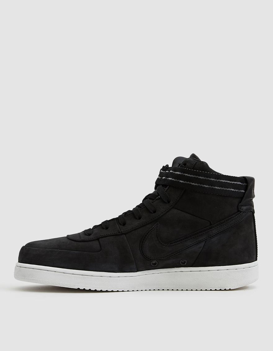 2c2c4cf703c2 Lyst - Nike John Elliott Vandal High Prm Sneaker in Black for Men - Save 15%