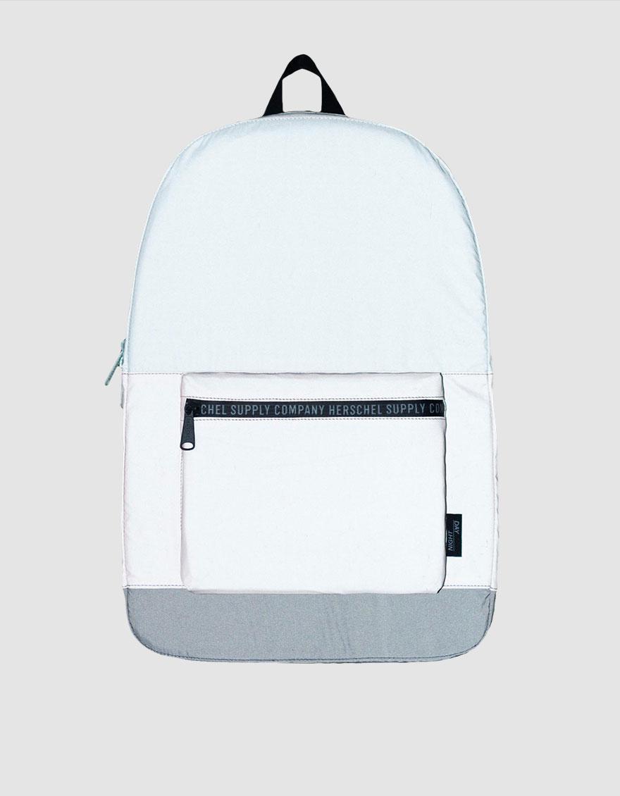 Lyst - Herschel Supply Co. Packable Woven Daypack 312049a12a842
