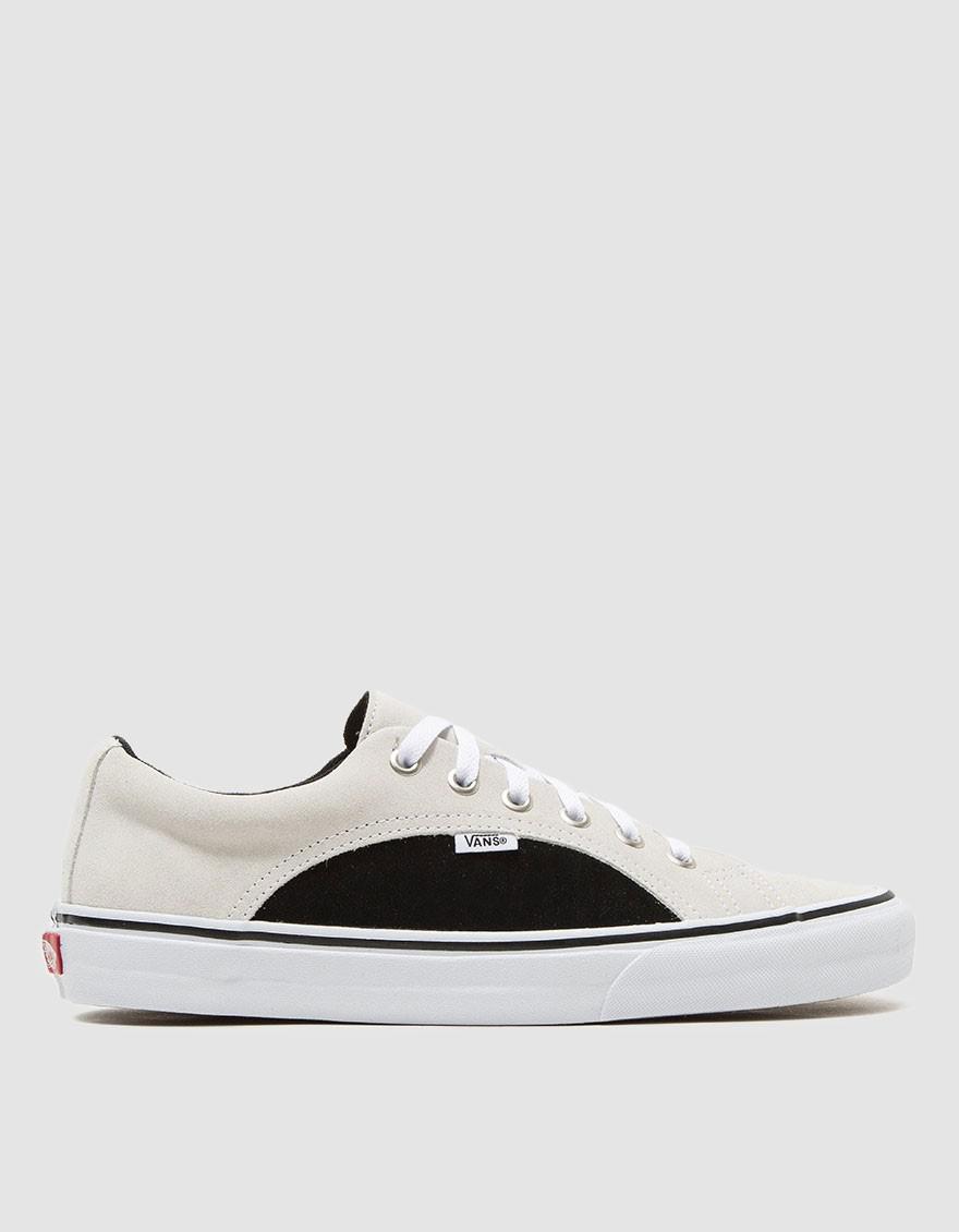 9083e6364c7 Vans - White Lampin Sneaker for Men - Lyst. View fullscreen