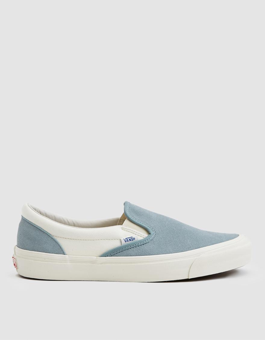 8a0c96afe96 Lyst - Vans Og Classic Slip-on Lx Sneaker for Men