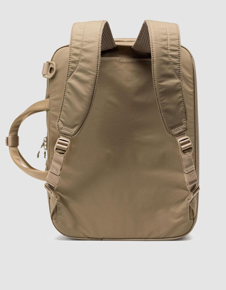 c75de73863 Herschel Supply Co. - Natural Britannia Messenger Bag for Men - Lyst. View  fullscreen