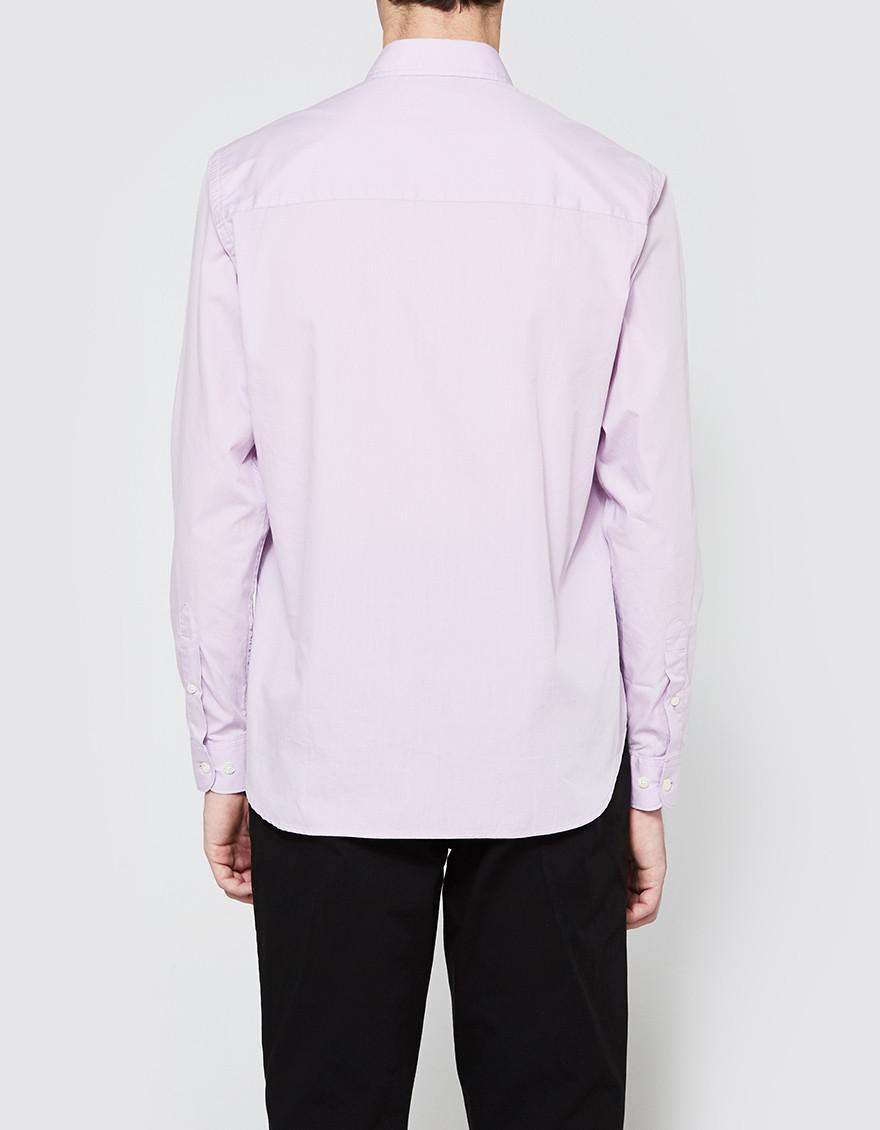 4fa9708b3b6b Lyst - Tres Bien Button Down Shirt for Men