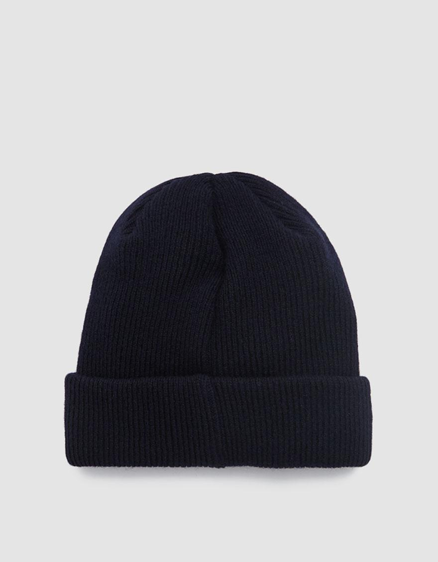 4f2857034c8 Lyst - Norse Projects Norse Beanie in Blue for Men