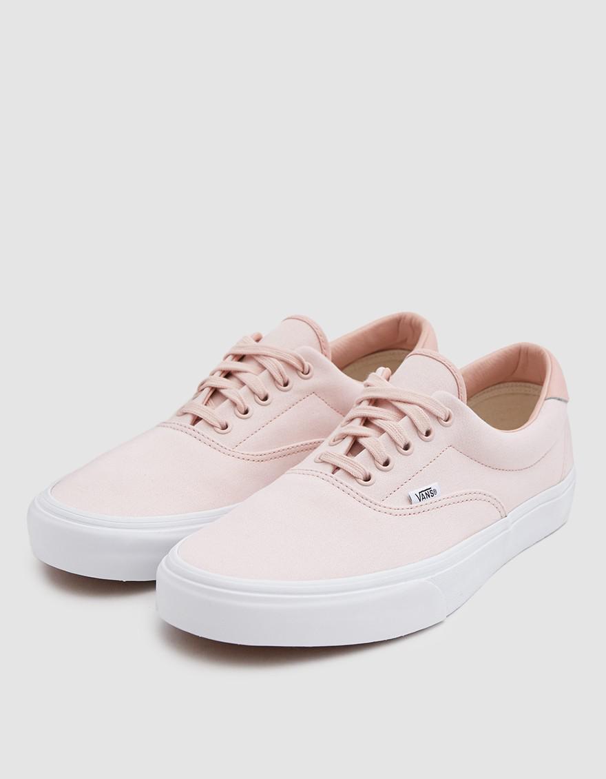 Vans Era 59 Suiting Sneaker in Pink for Men - Lyst e377647c0