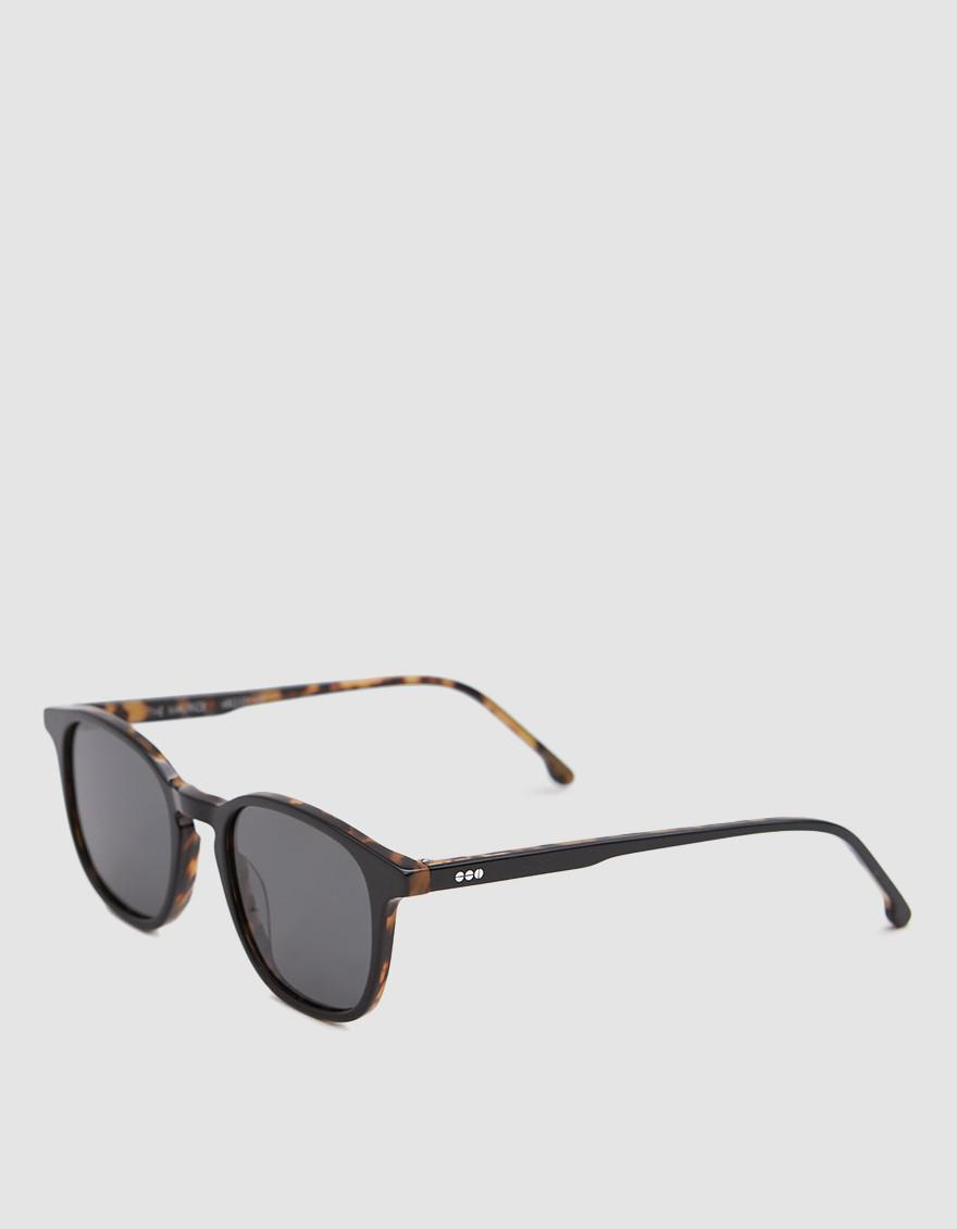 db59871f7a6 Lyst - Komono Maurice Sunglasses In Black Tortoise in Black for Men