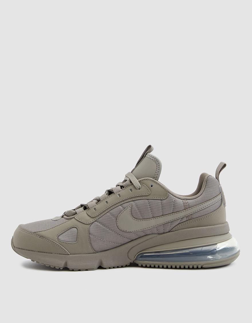 brand new f47ad c3003 Nike Air Max 270 Futura Sneaker in Gray for Men - Lyst