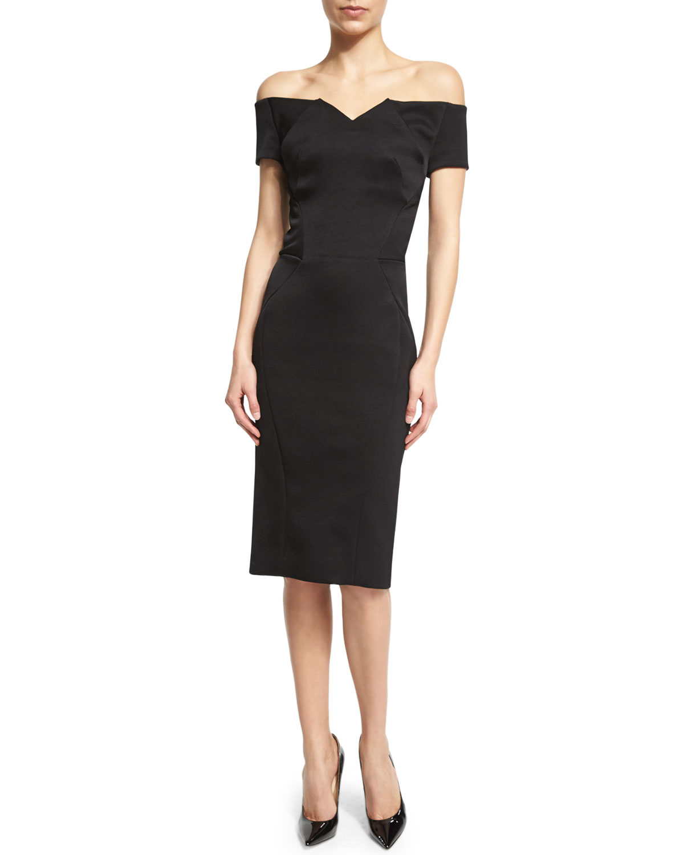 Zac Posen Cocktail Dresses 54
