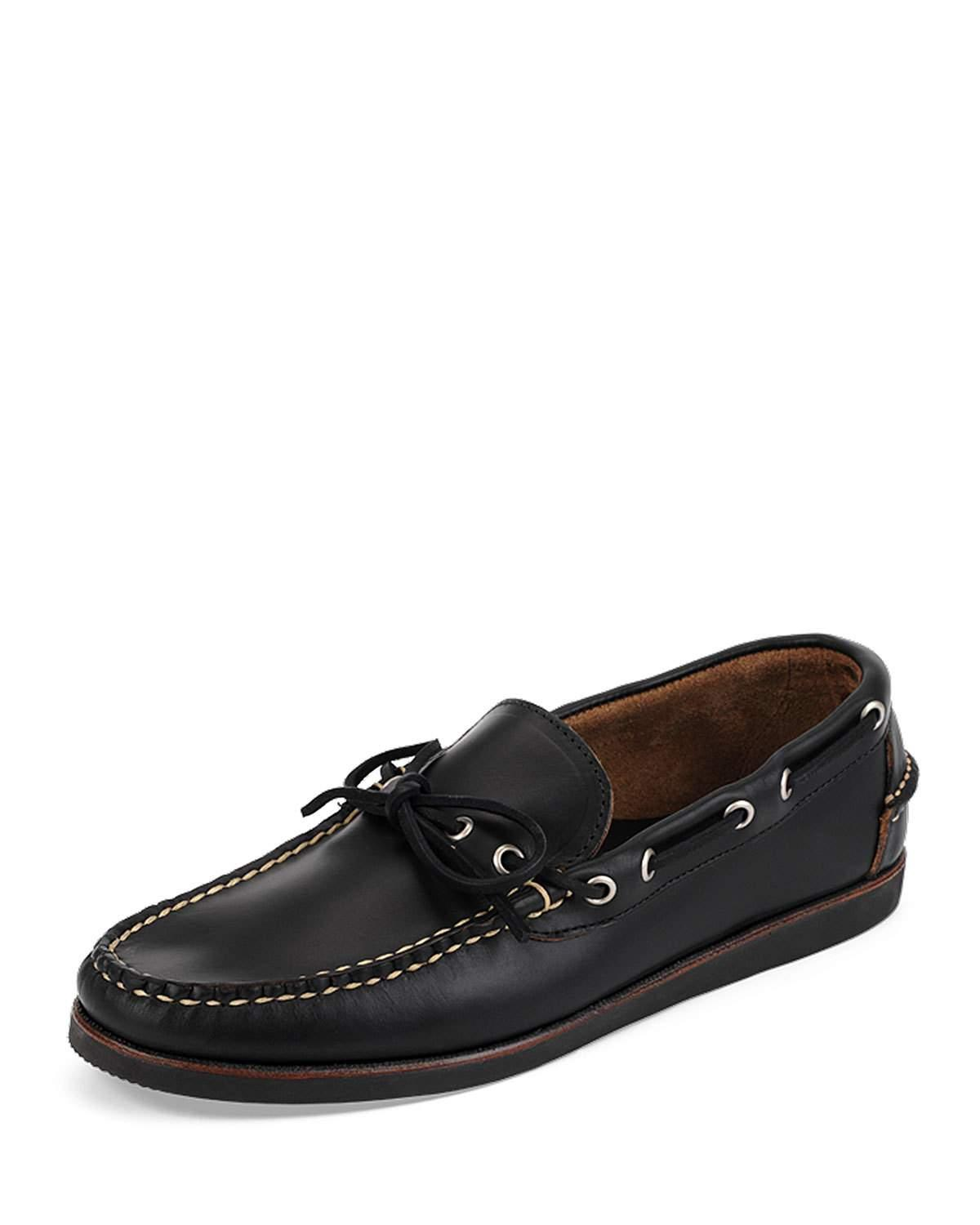 Eastland Leather Boat Shoes