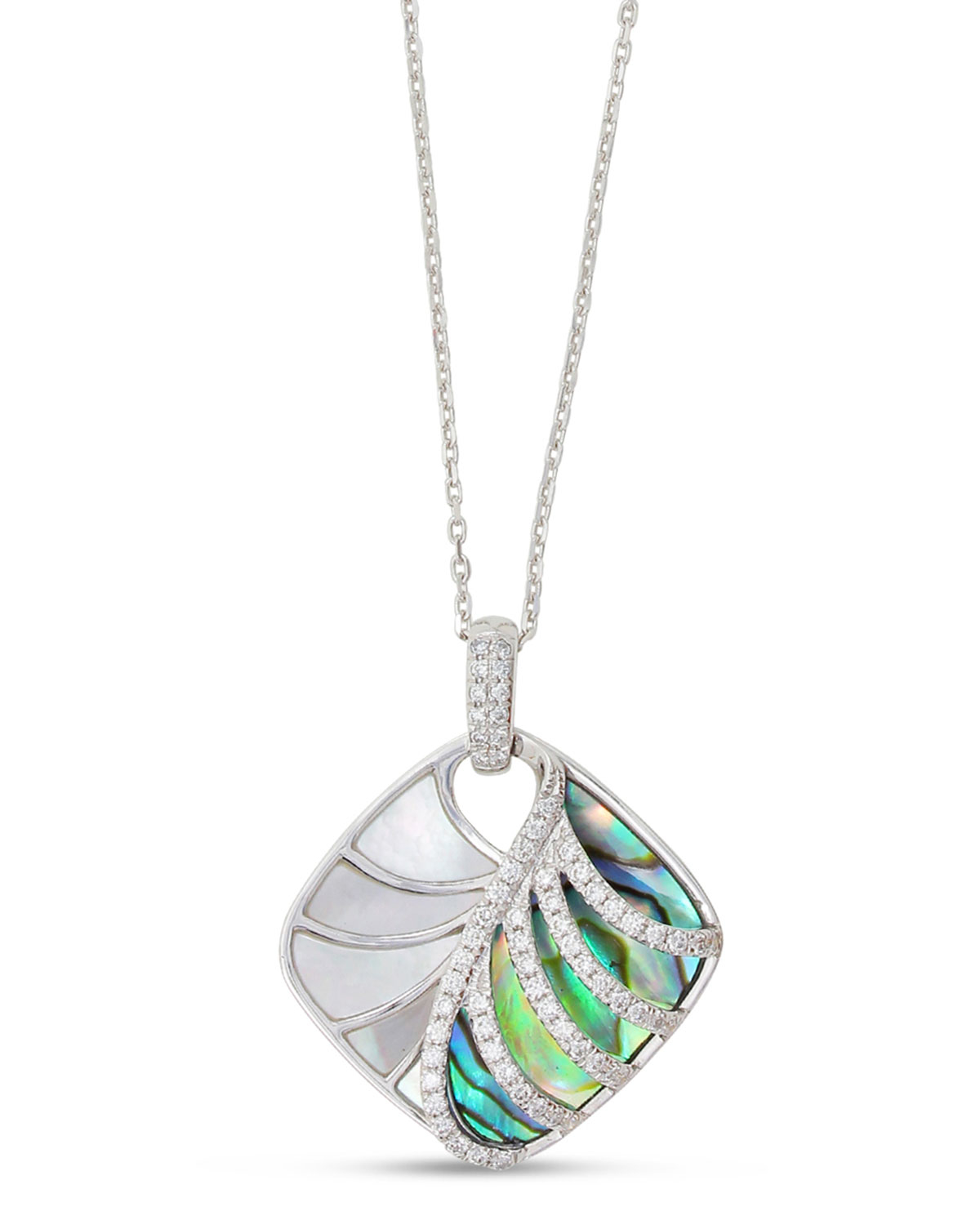 Frederic Sage Venus 18k White Gold & Abalone Pendant. Sphere Necklace. Solid Gold Anklet. F Color Diamond. Clemson Bracelet. Thin Mens Wedding Band. Thin Gold Necklace. Twisted Gold Bangle. Silver Chain Anklet