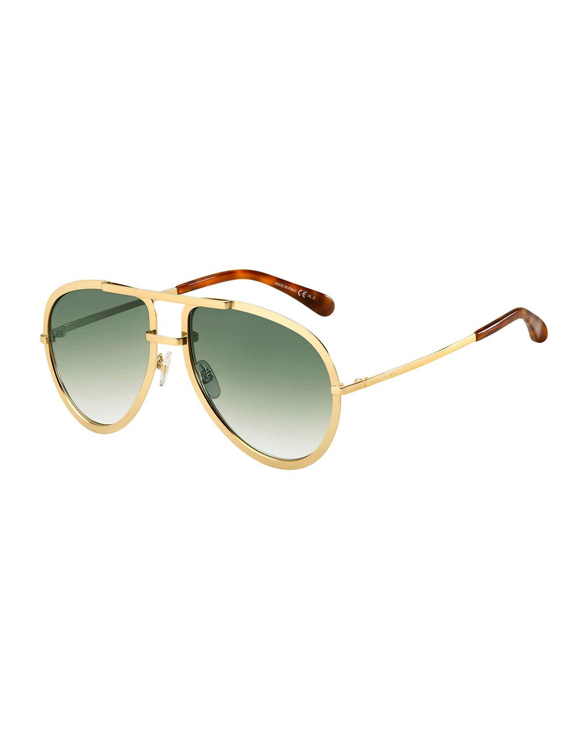 32fe332c96 Gallery. Previously sold at  Neiman Marcus · Men s Pink Sunglasses ...