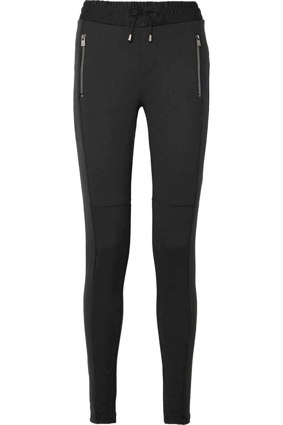 Clearance Store Cheap Online Power Stretch-jersey Track Pants - Black Heroine Sport Sale Big Sale Outlet Locations Cheap Online 2018 Sale Online fGEDcagQn