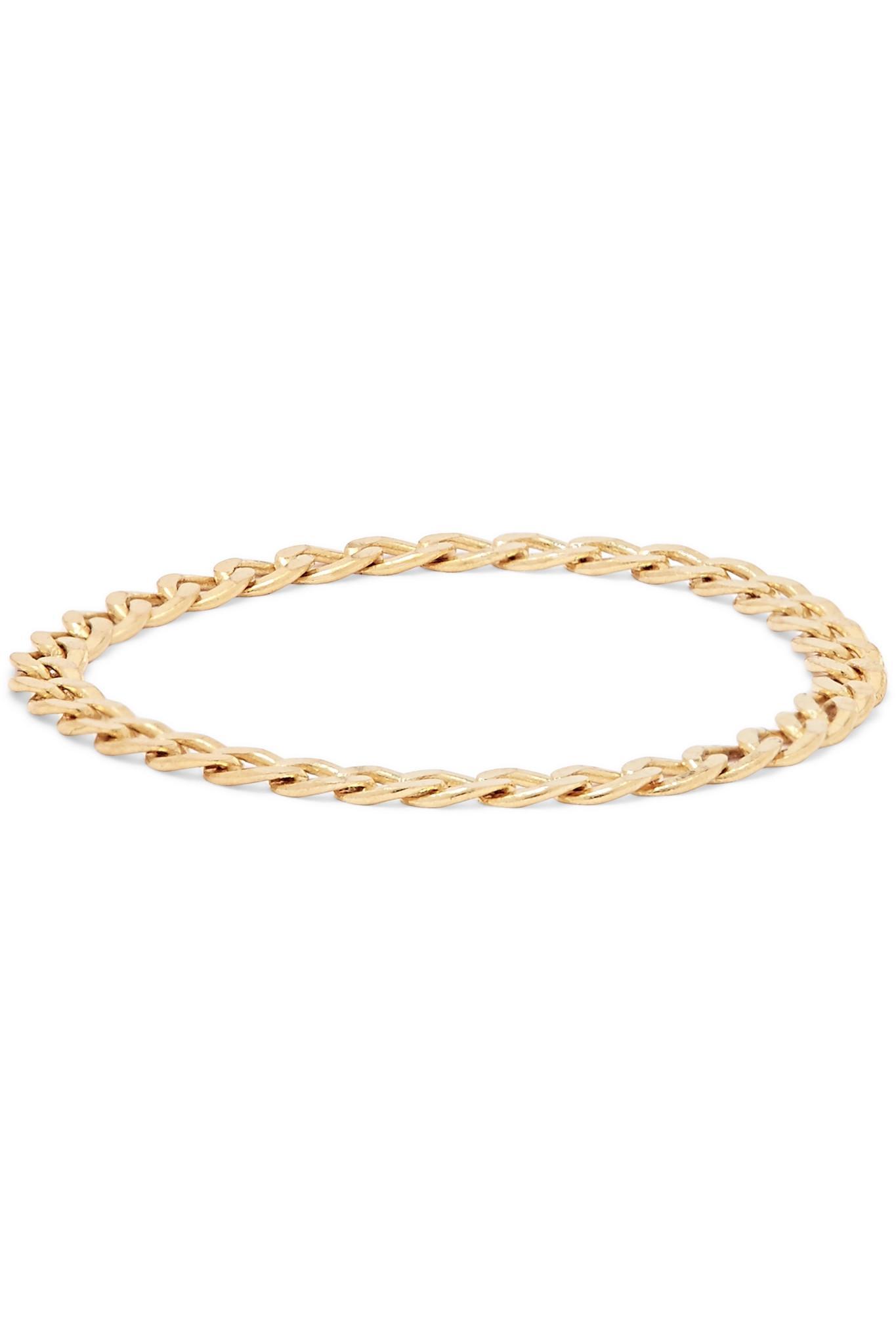 Little Havana 14-karat Gold Ring - 6 Loren Stewart 1o6oShRxB