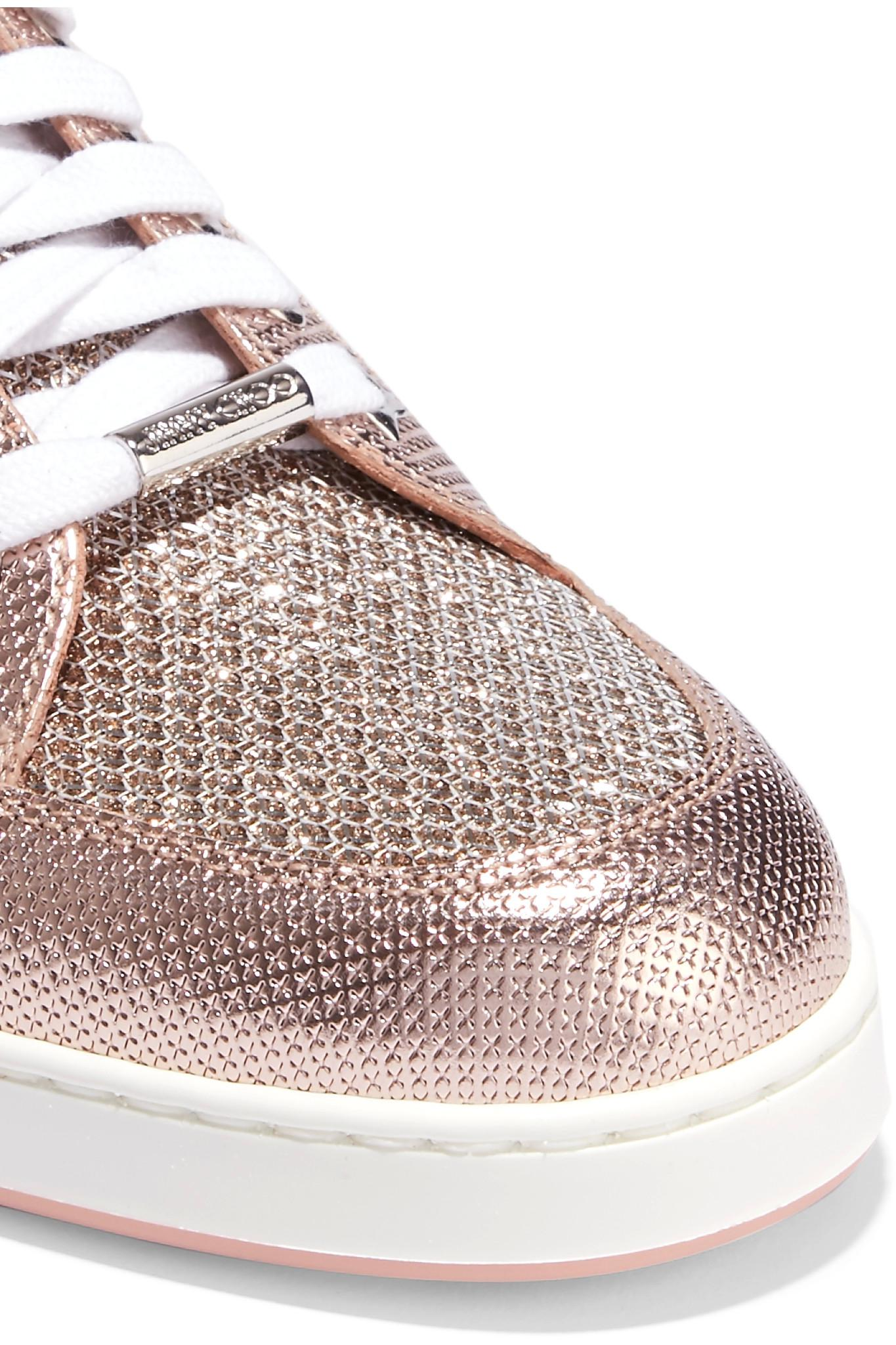 e8789c90818c Gallery. Previously sold at  NET-A-PORTER · Women s Jimmy Choo Glitter  Women s Jimmy Choo Miami ...