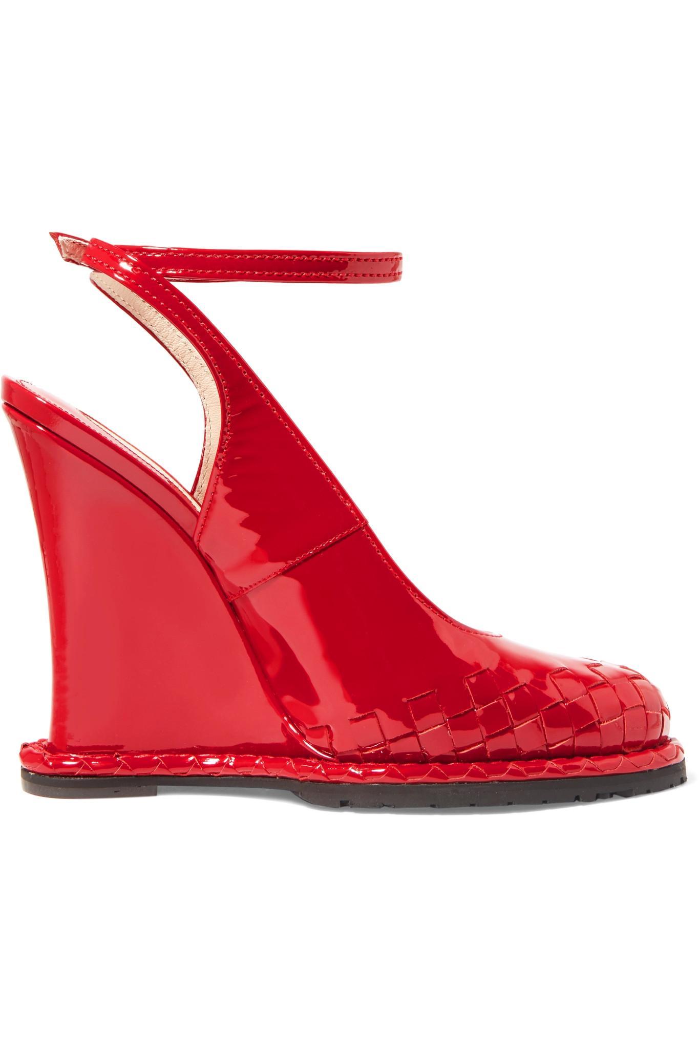 Bottega Veneta Shoes Uk