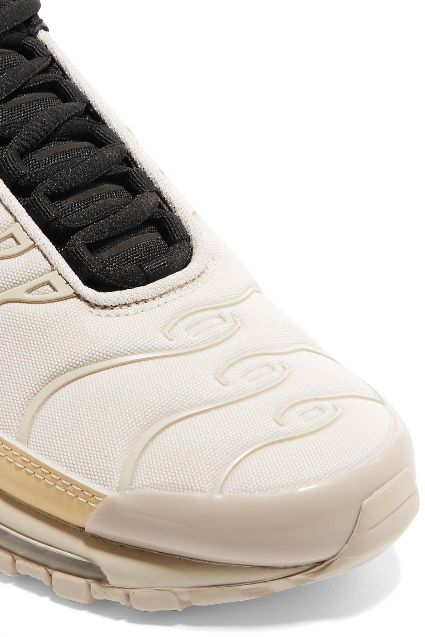 0c88f01637c1c0 Nike - Natural Air Max 97 Plus Neoprene