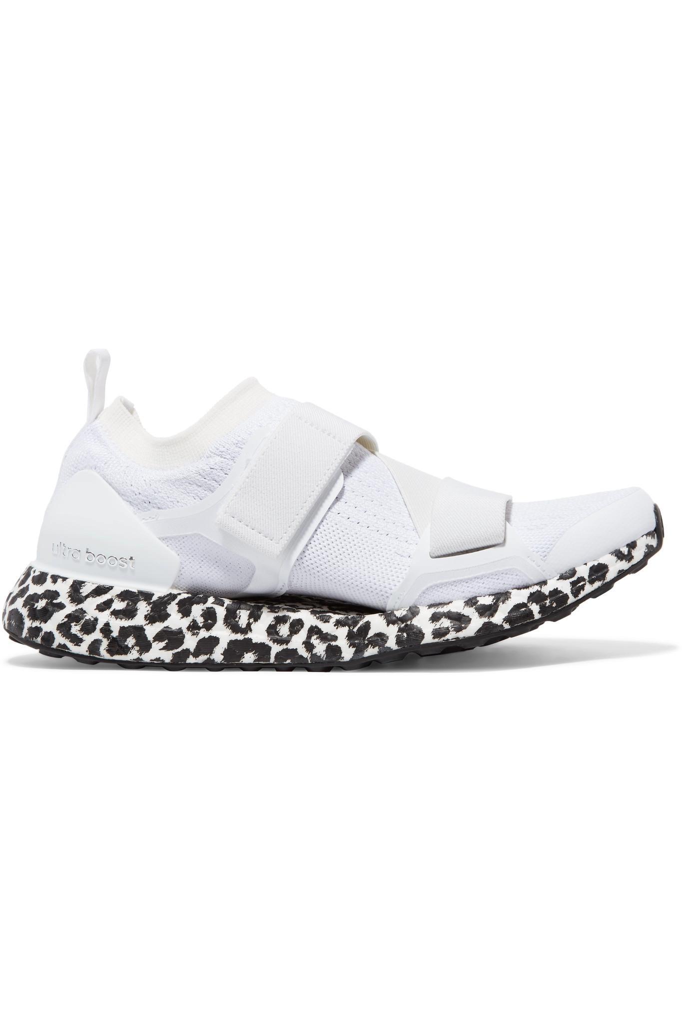 c8eb4606736bd adidas By Stella McCartney. Women s White Ultraboost X Primeknit Trainers