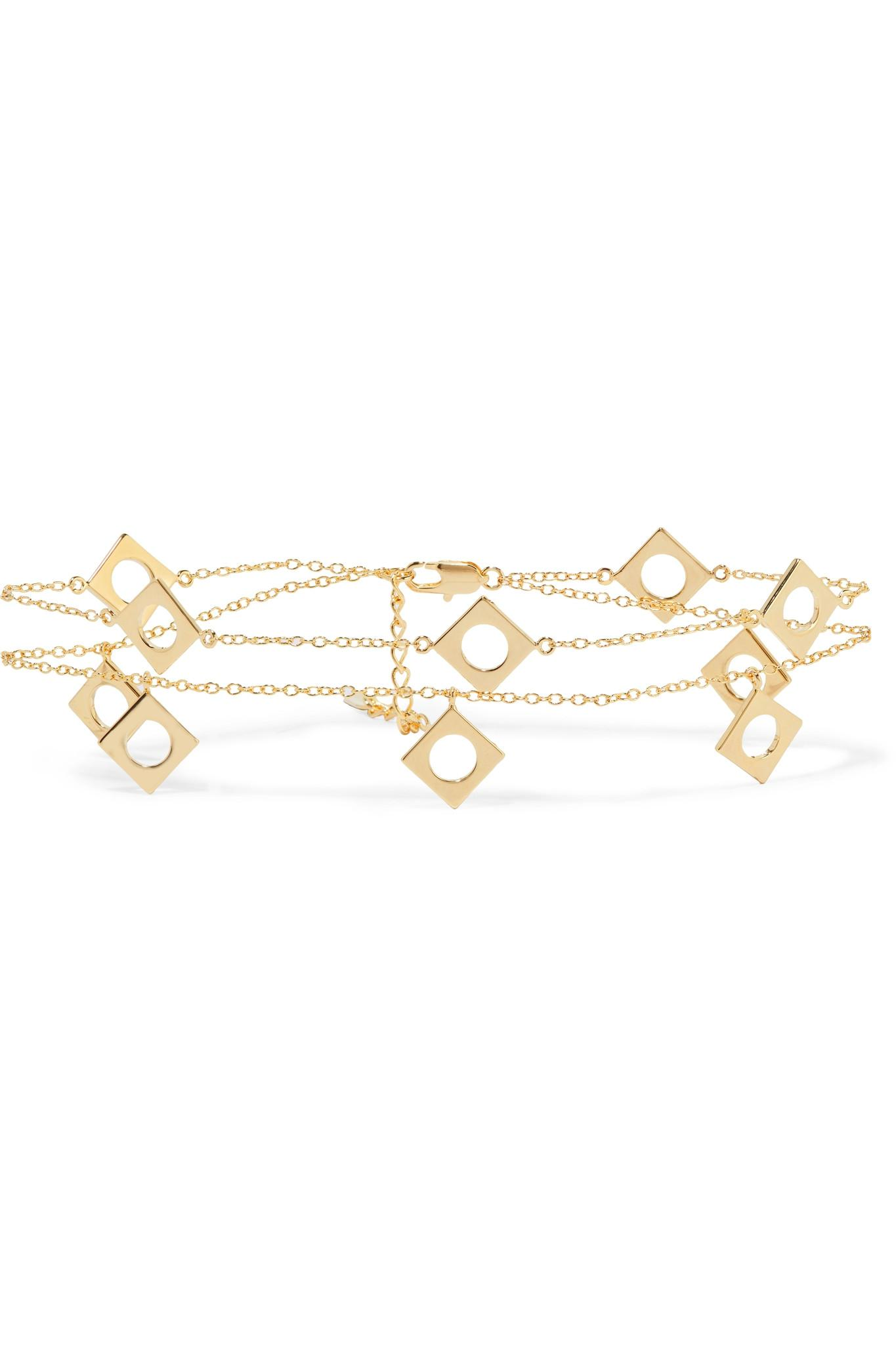 mariner elle anklets karat chain ankle link yellow archives gold by bracelet product anklet category jewels