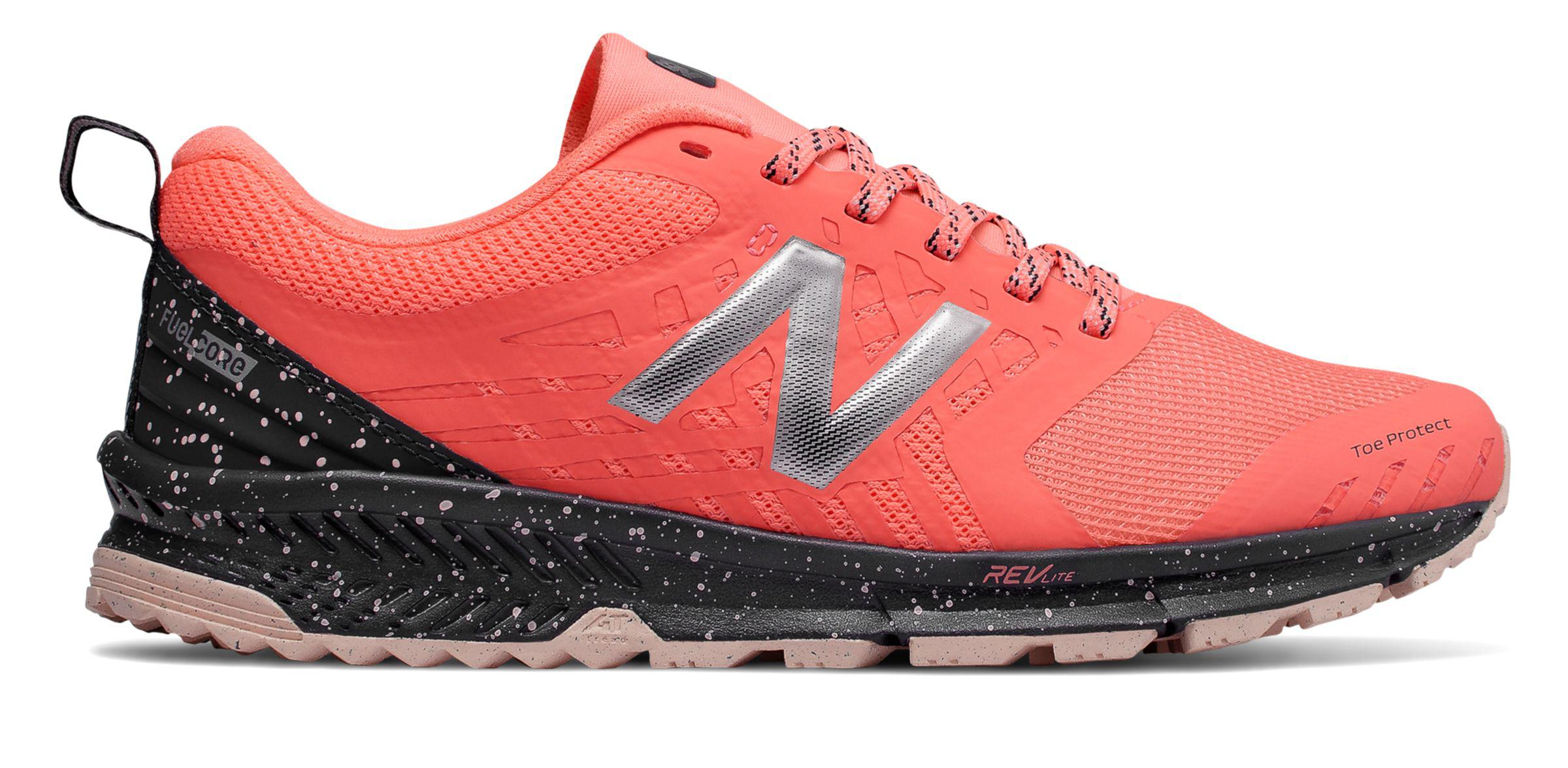 new balance femmes running trail