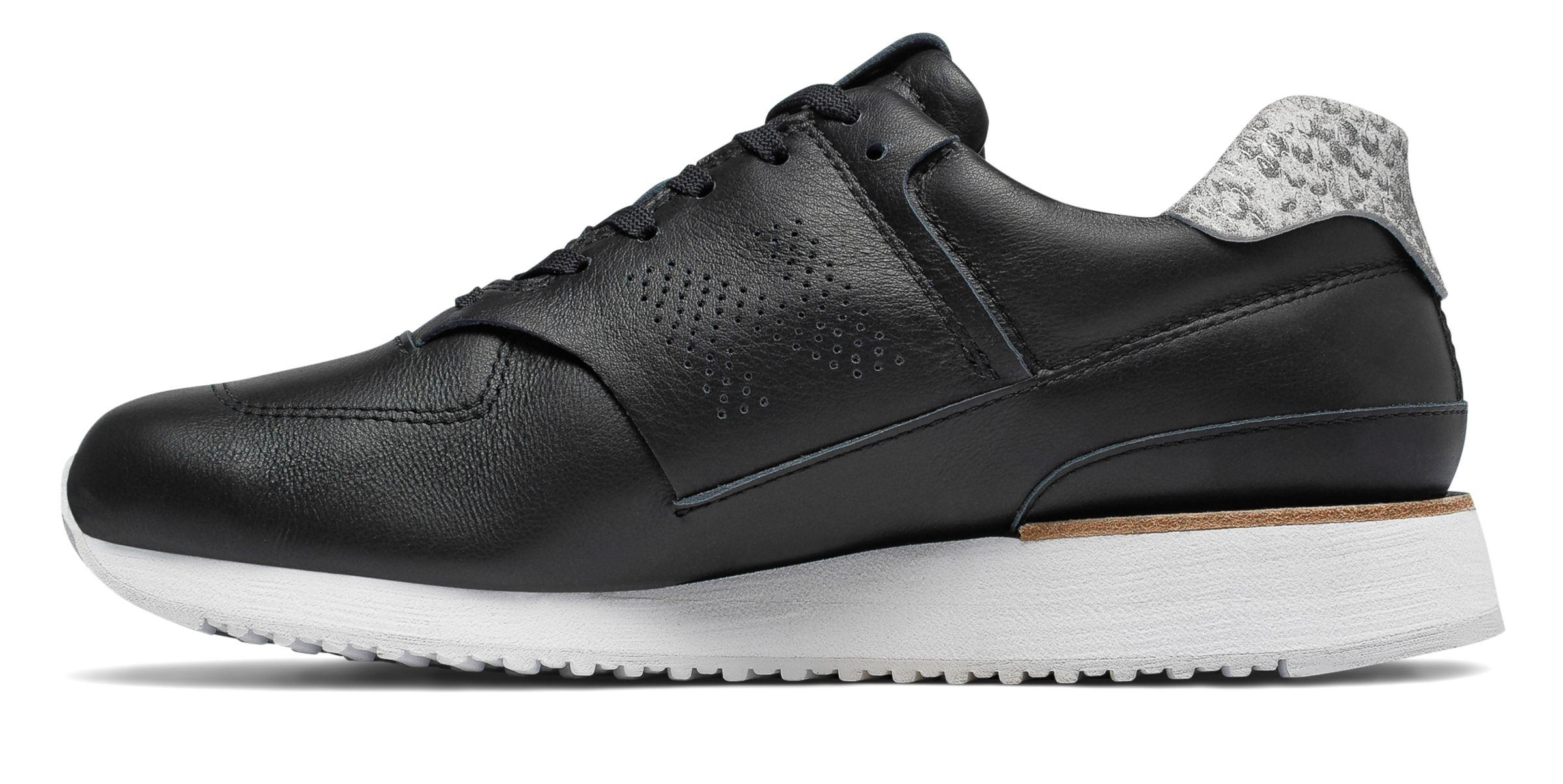new balance leather 745