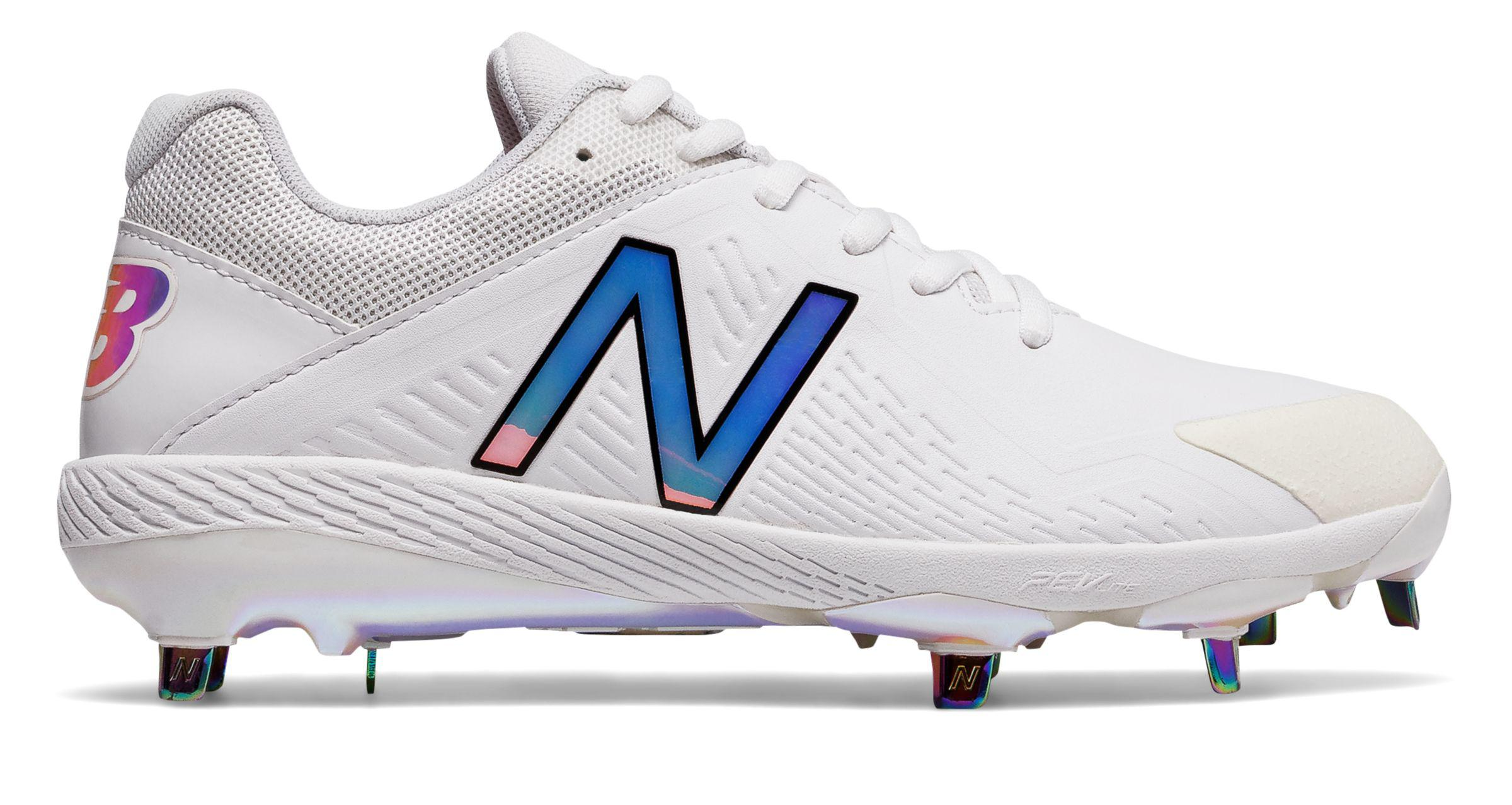 7a7a13aa312 New Balance. Women s Low-cut Fuse Metal Cleat