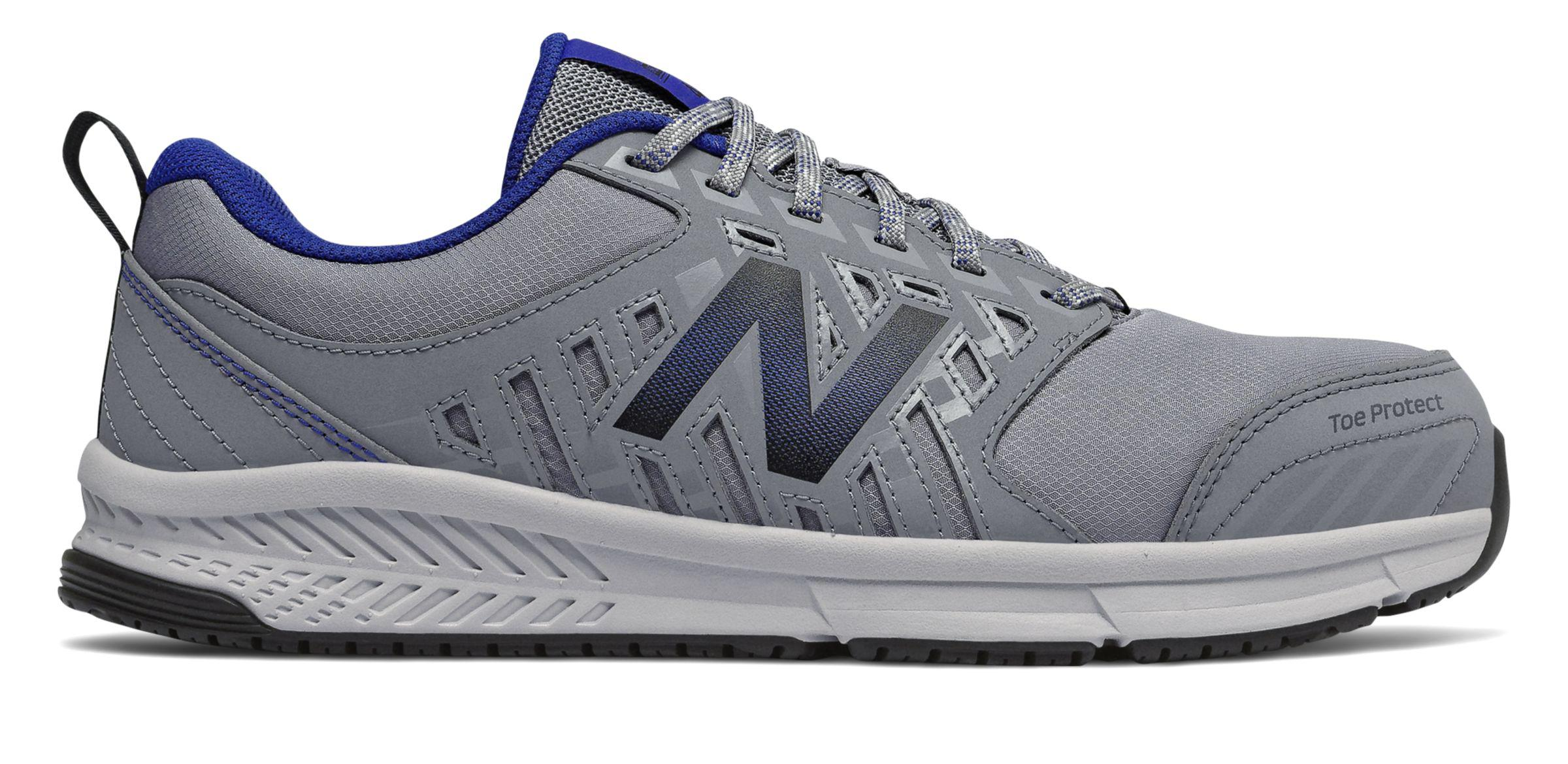 3f416084f130 Lyst - New Balance 412 Alloy Toe for Men