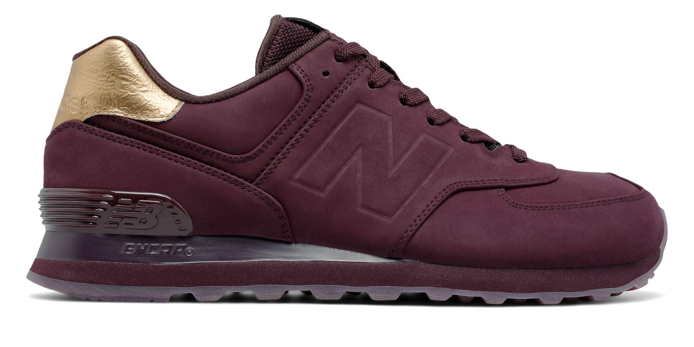 New Balance Men S  Molten Metal Shoes