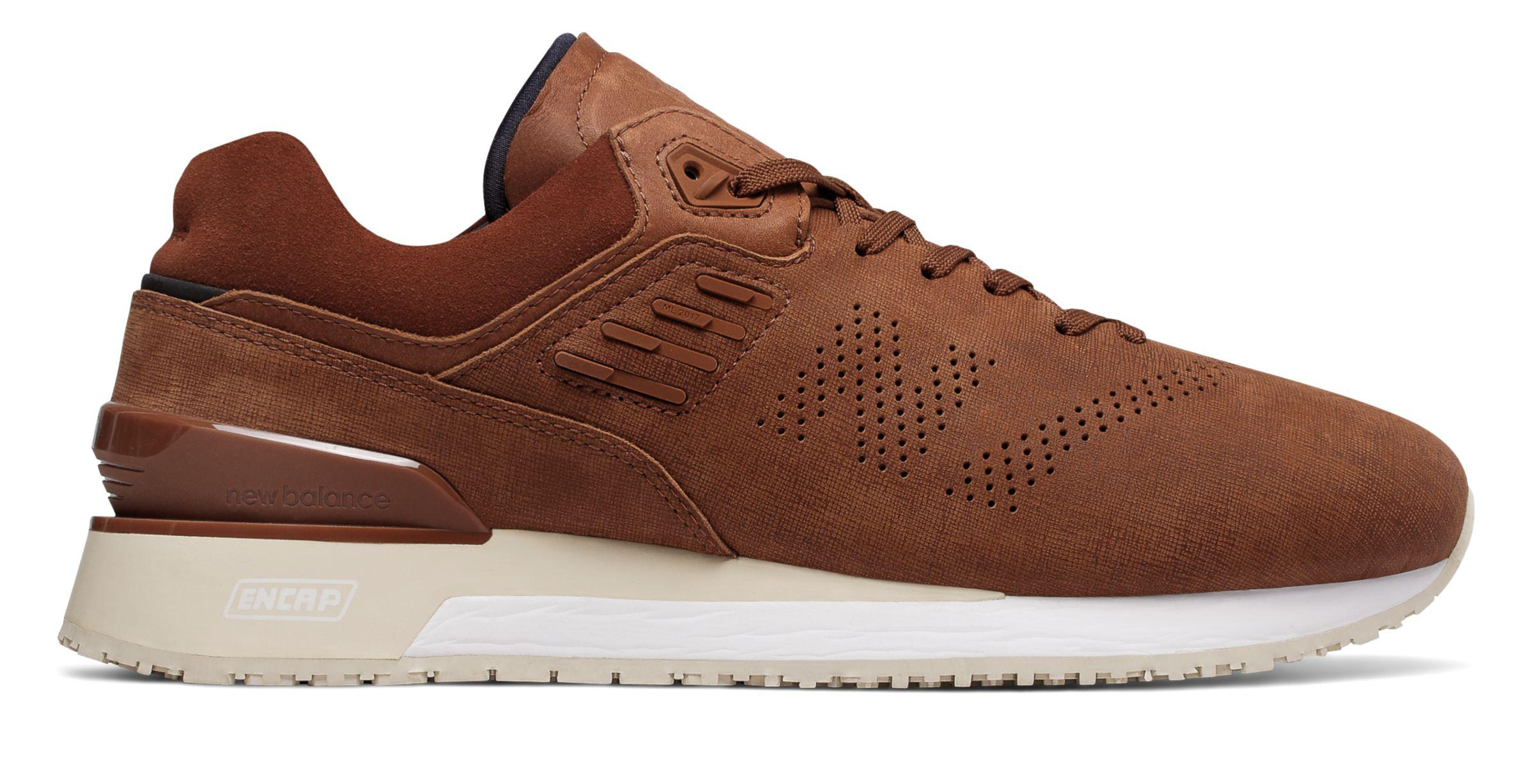Lyst New Balance 2017 Deconstructed for in marrone for Deconstructed Uomo 59dfaa