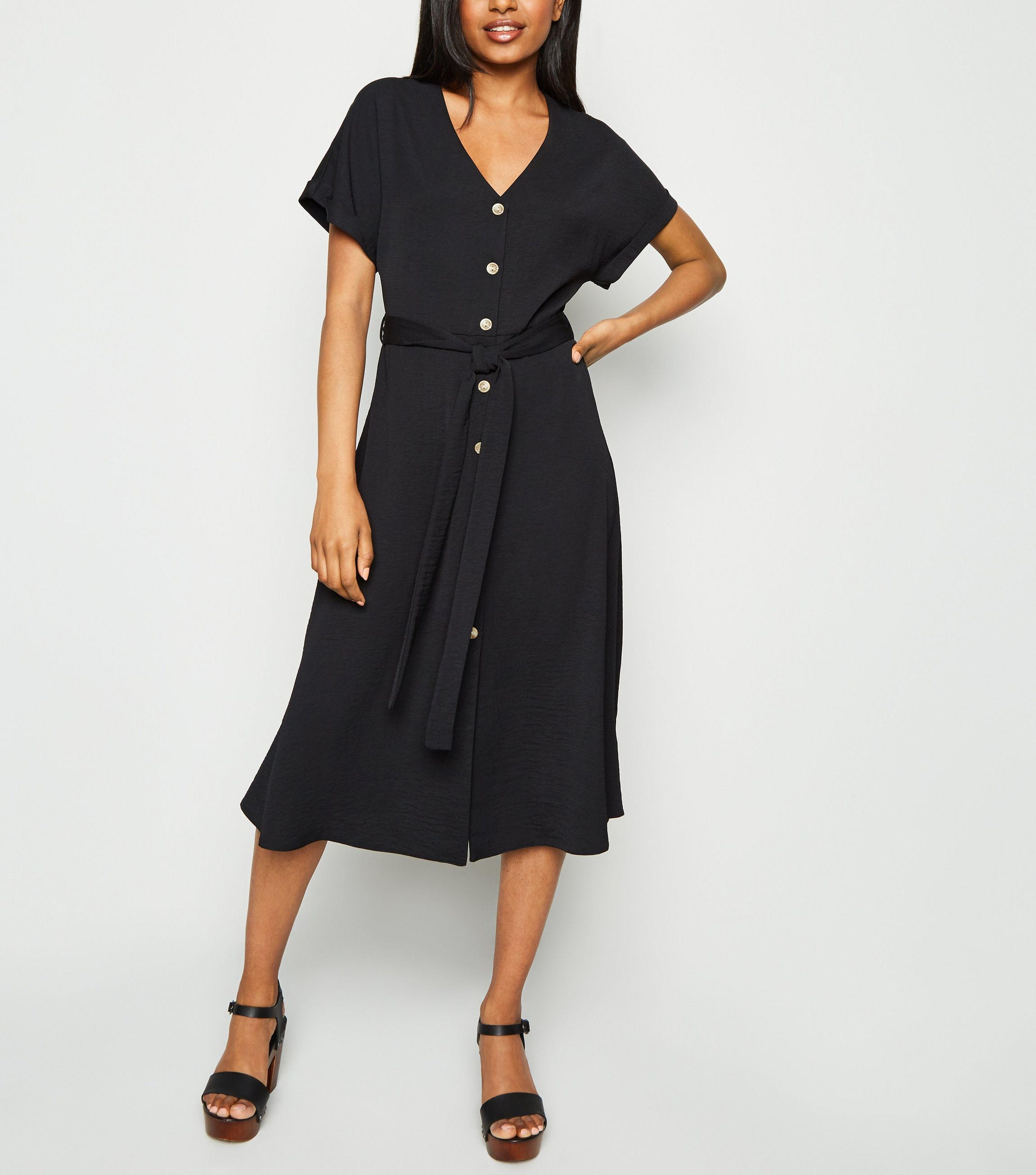 Cheap petite midi dress new look jill